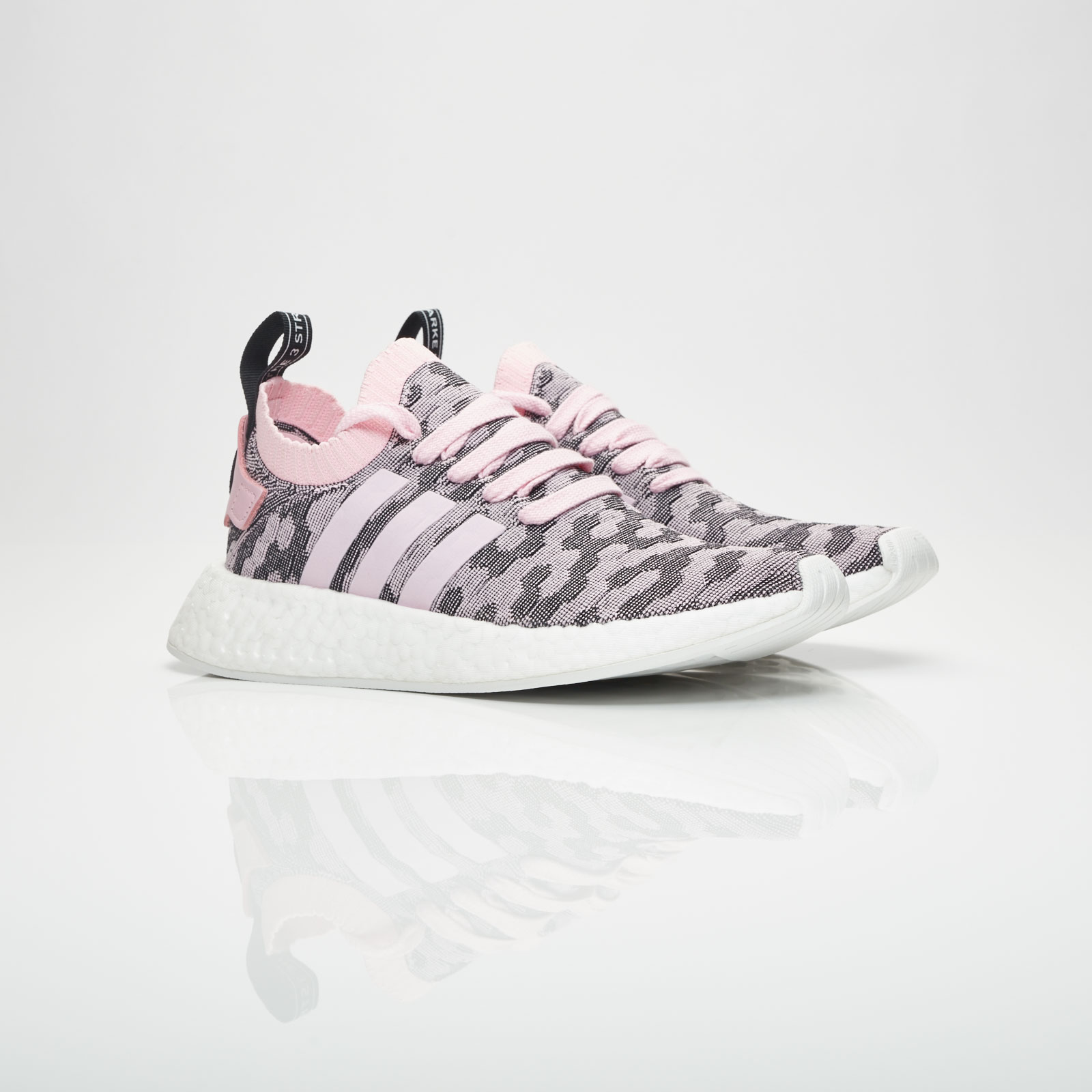 dbdb4da6ebc adidas NMD R2 PK W - By9521 - Sneakersnstuff