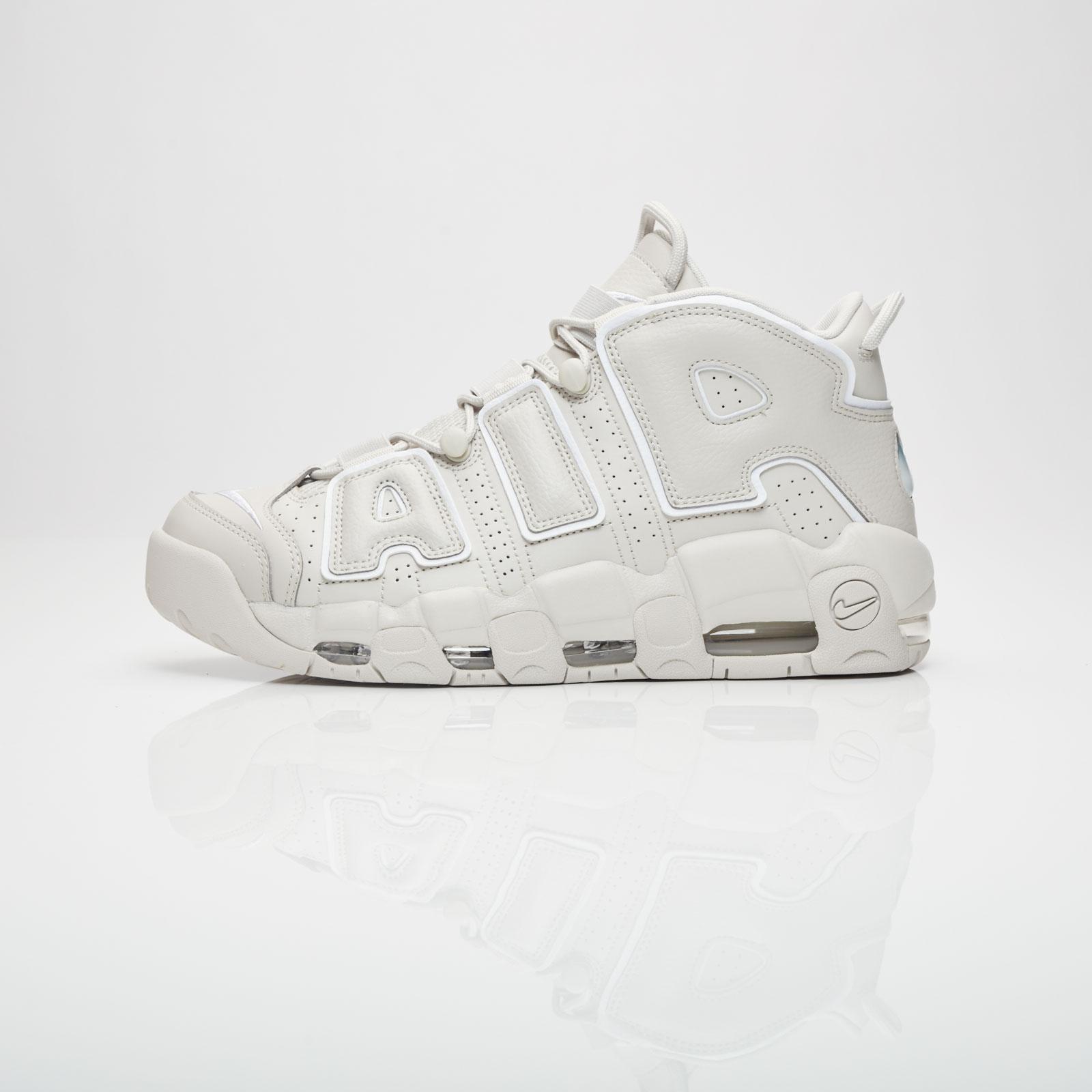 bde3c63d40 Nike Air More Uptempo 96 - 921948-001 - Sneakersnstuff | sneakers &  streetwear online since 1999
