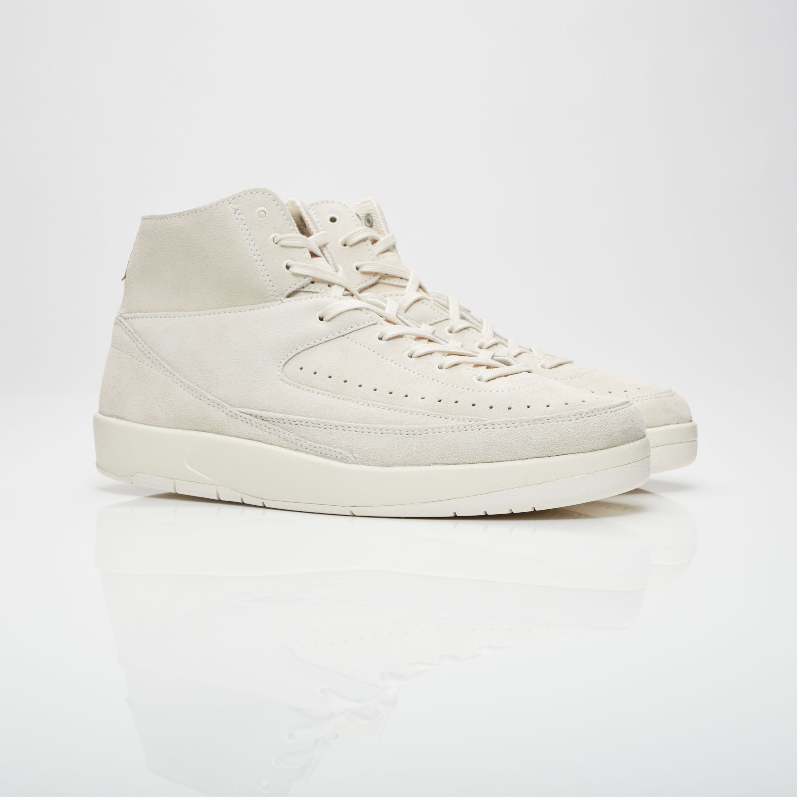 6bc6f89c138e02 Jordan Brand Air Jordan 2 Retro Decon - 897521-100 - Sneakersnstuff ...