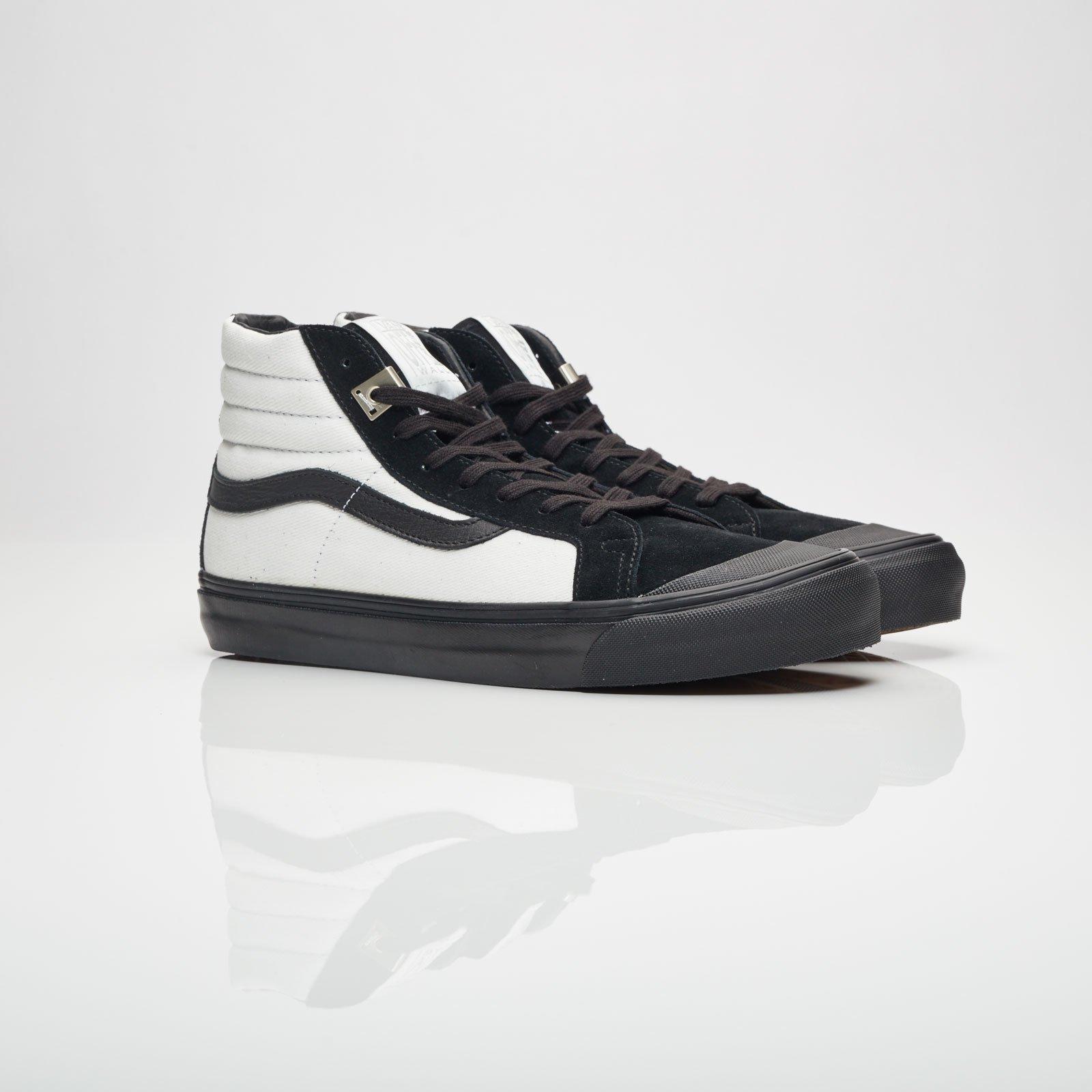 ALYX X Vans OG 138 LX Sneakers QtqnN0eFf