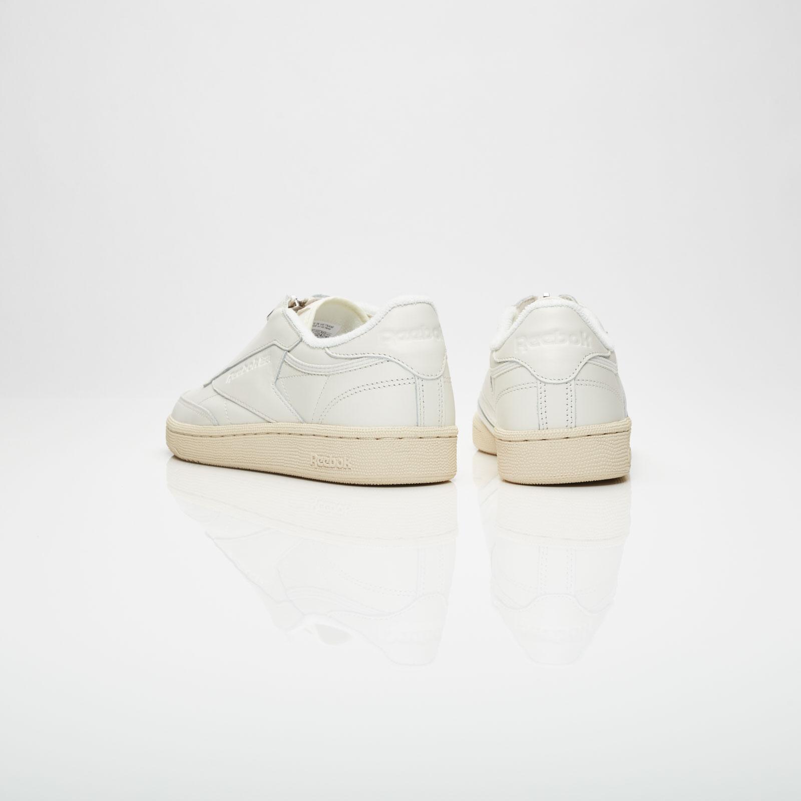 3a809918768 Reebok Club C 85 Zip - Bs6612 - Sneakersnstuff