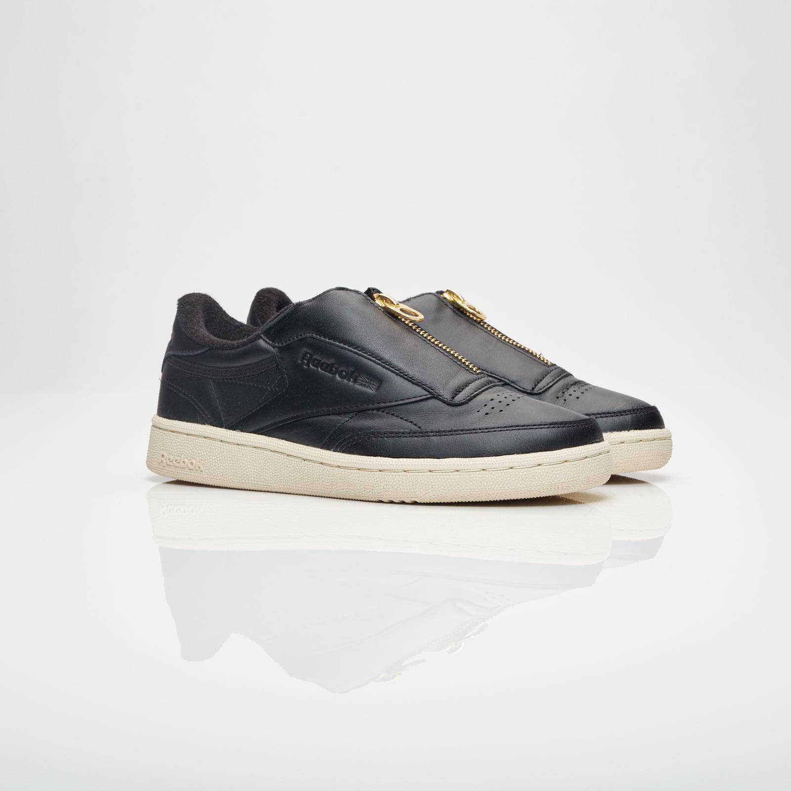 c910113c5e93 Reebok Club C 85 Zip - Bs6608 - Sneakersnstuff