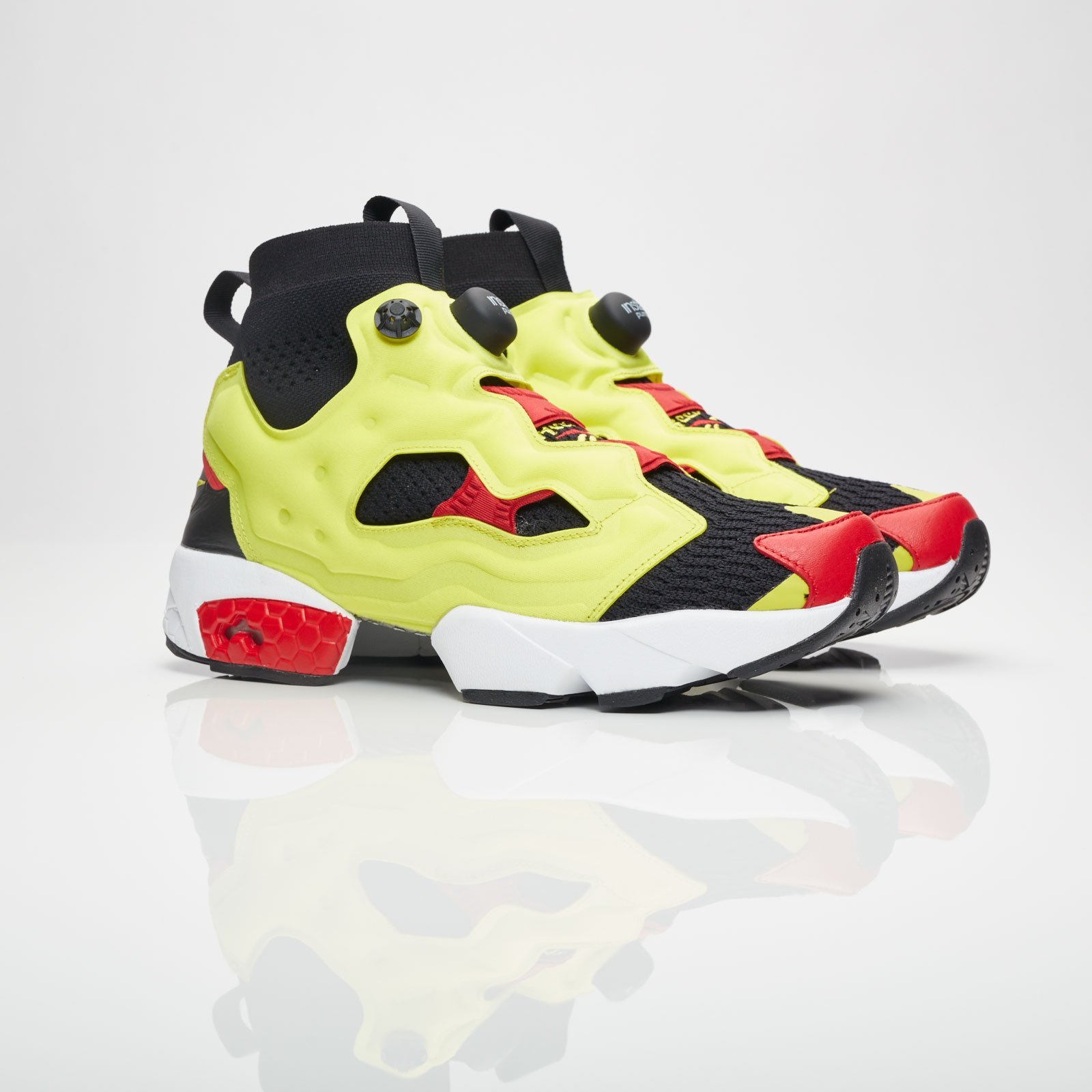 Reebok Instapump Fury OG ULTK - Bs6367 - Sneakersnstuff  ce01795b5