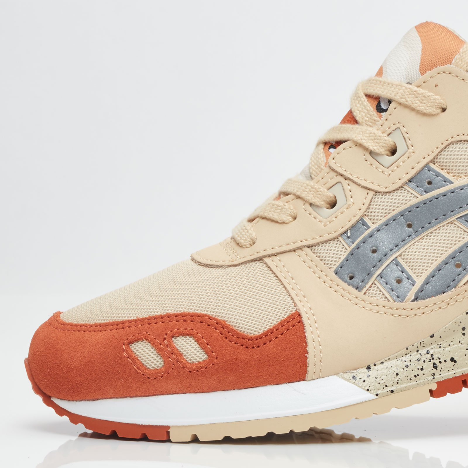 premium selection ace6f d84eb ASICS Tiger Gel-Lyte III - H7y0l-0593 - Sneakersnstuff ...