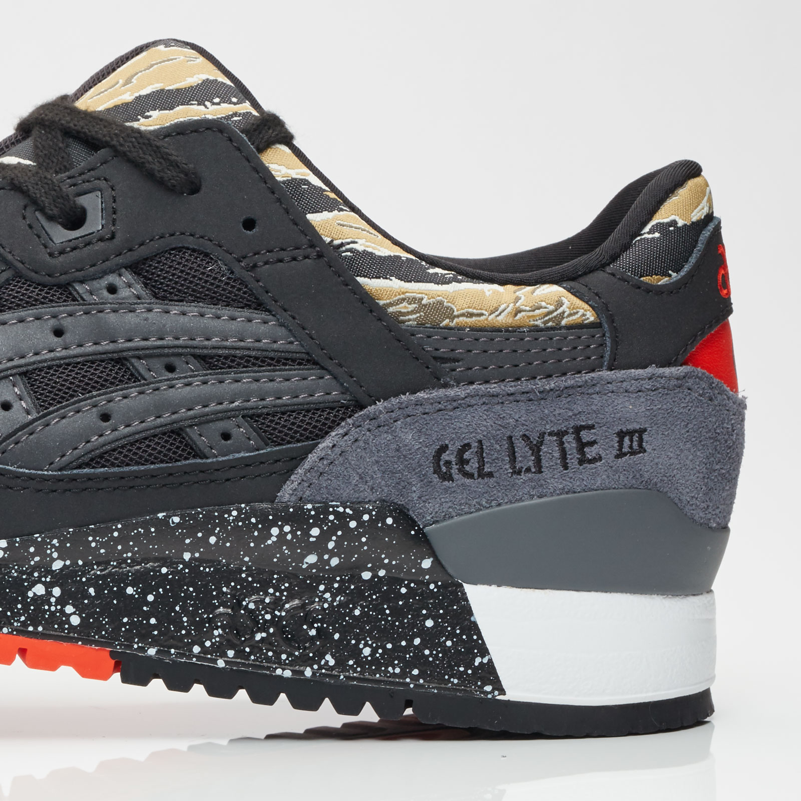 online retailer 72b91 5afe1 ASICS Tiger Gel-Lyte III - H7y0l-9090 - Sneakersnstuff ...