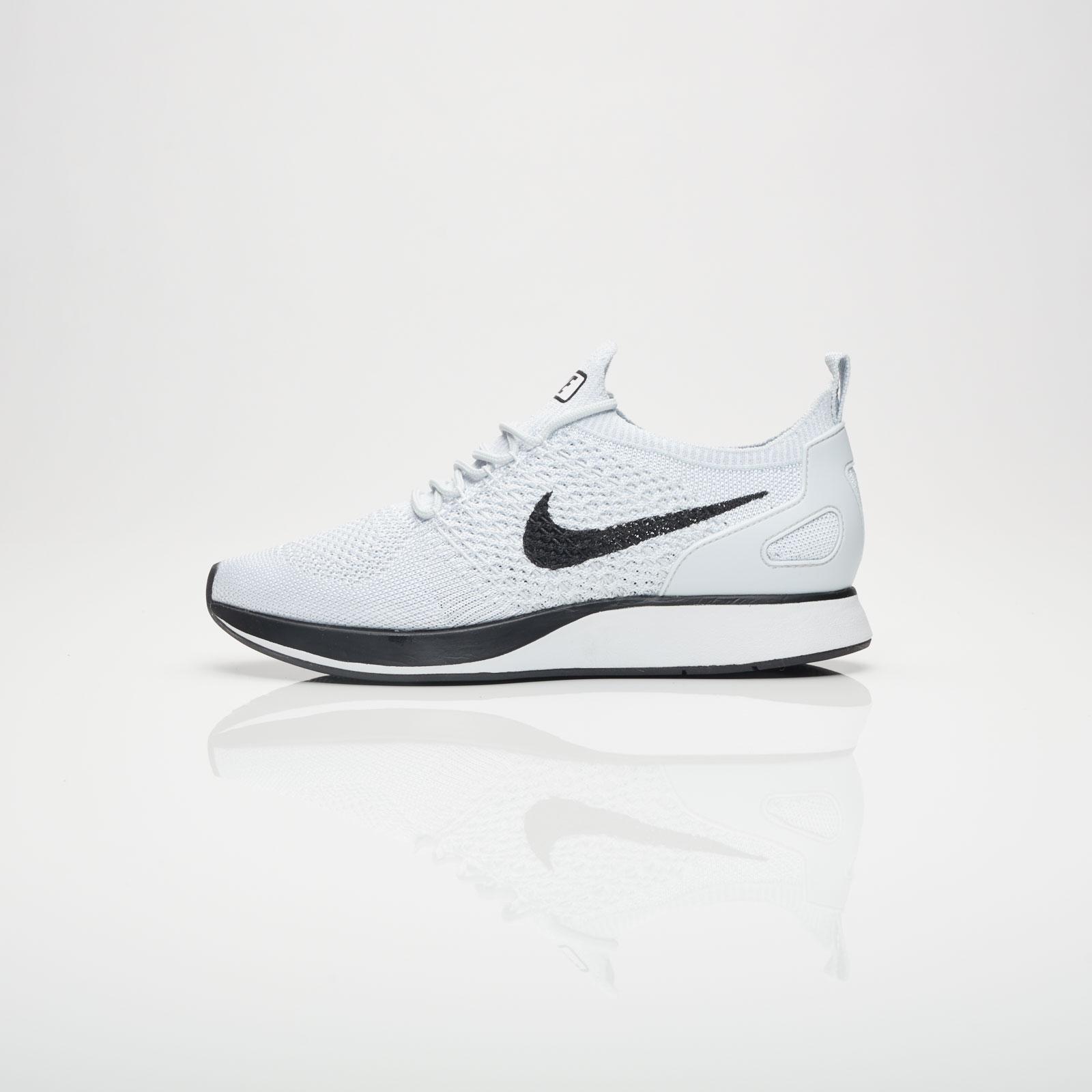 f5b3ea606750 Nike Wmns Air Zoom Mariah Flyknit Racer Premium - 917658-001 -  Sneakersnstuff