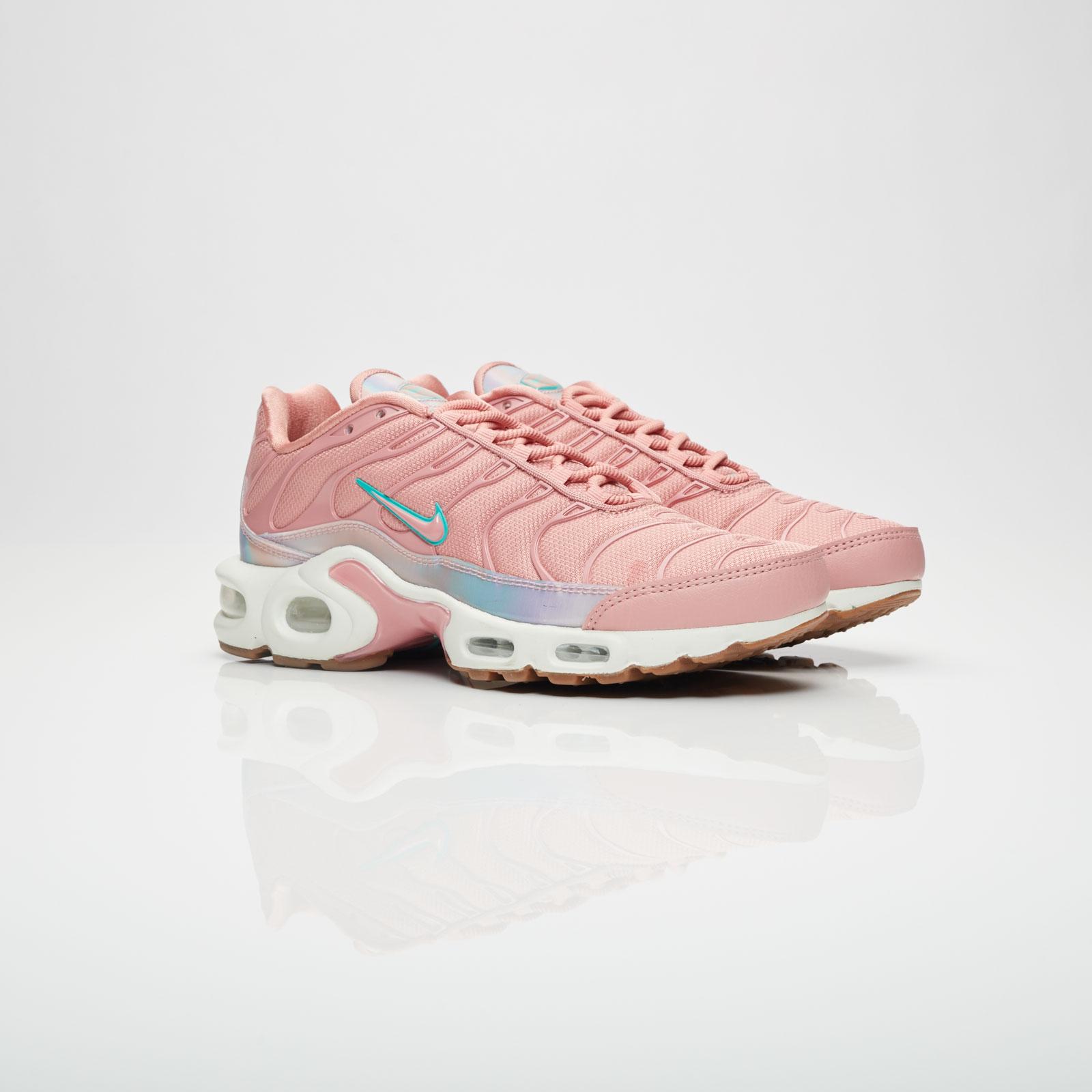 separation shoes f7ce2 33269 Nike Wmns Air Max Plus Se - 862201-600 - Sneakersnstuff ...