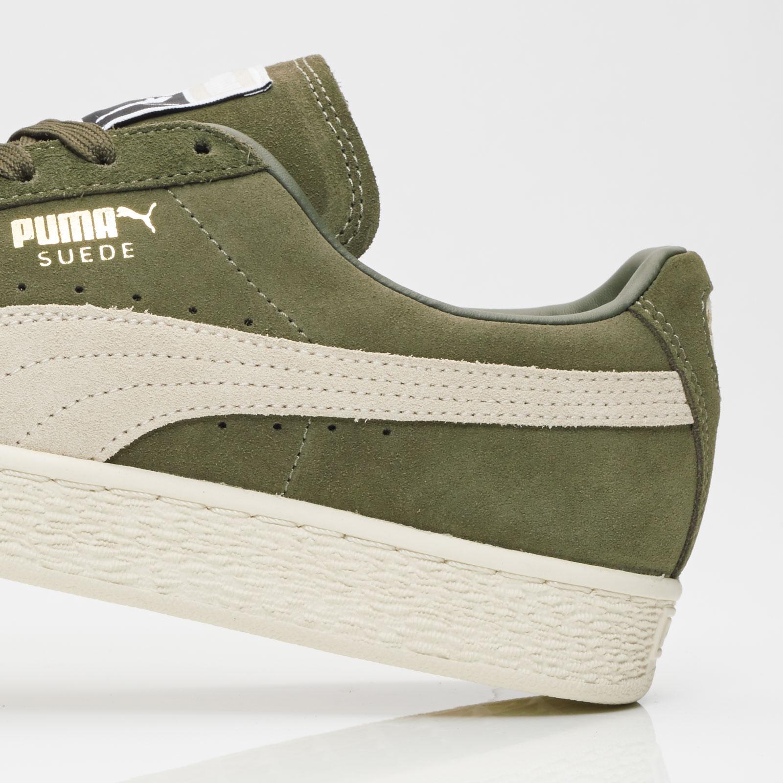 144b1341af20 Puma Suede Classic + - 363242-27 - Sneakersnstuff