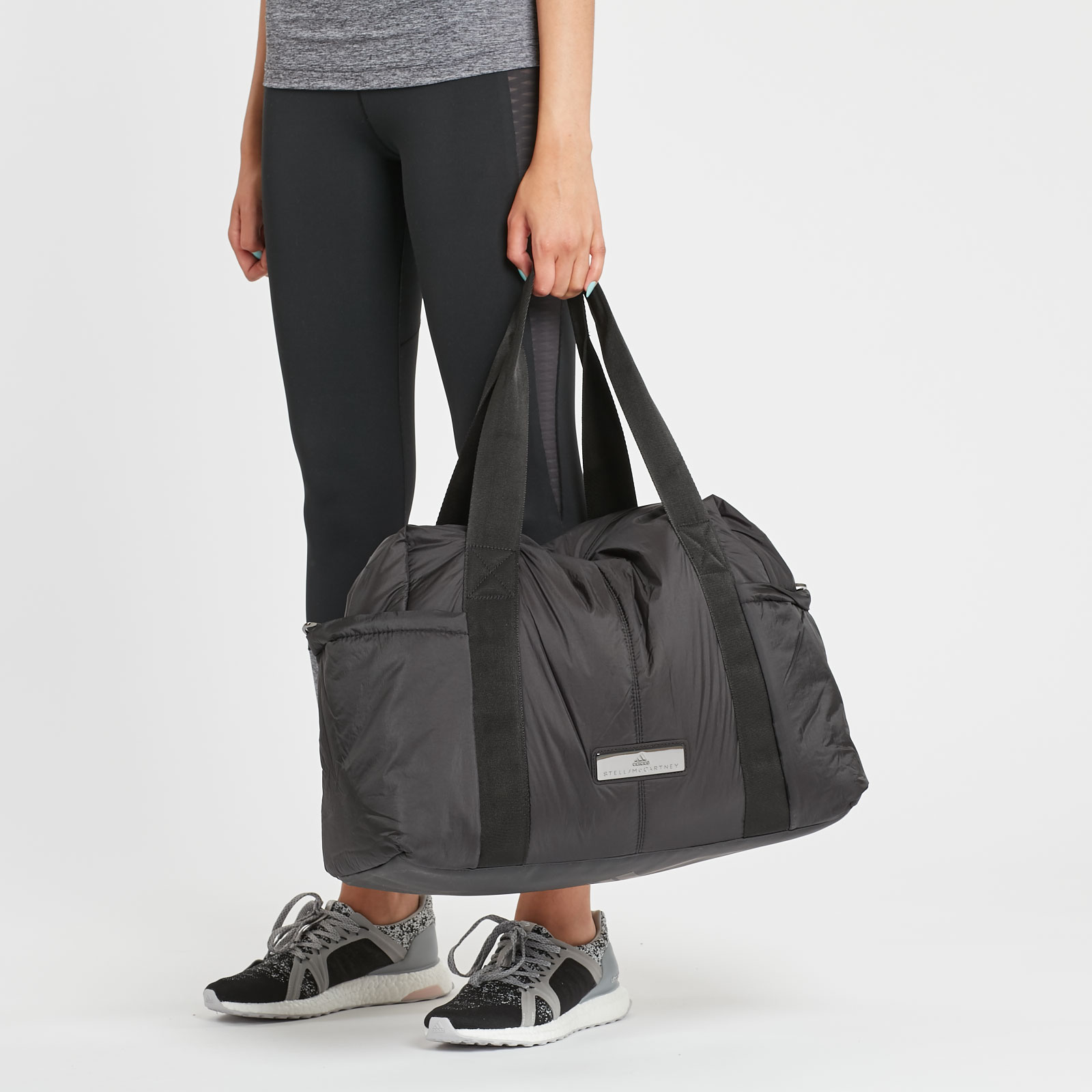 7dab82a7d1cd Stella Mccartney Shipshape Gym Bag