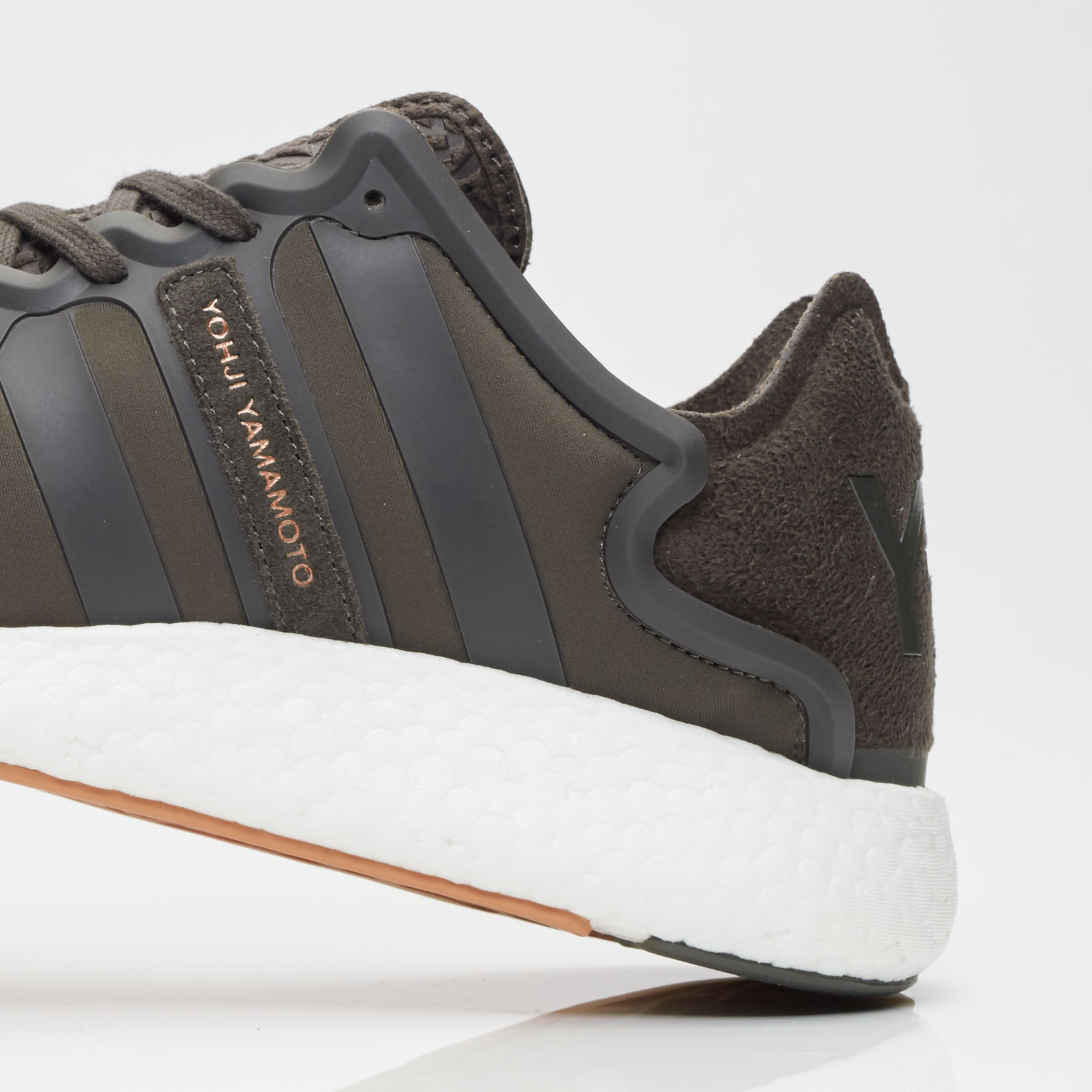 adidas yohji cg3211 sneakersnstuff turnschuhe und streetwear laufen