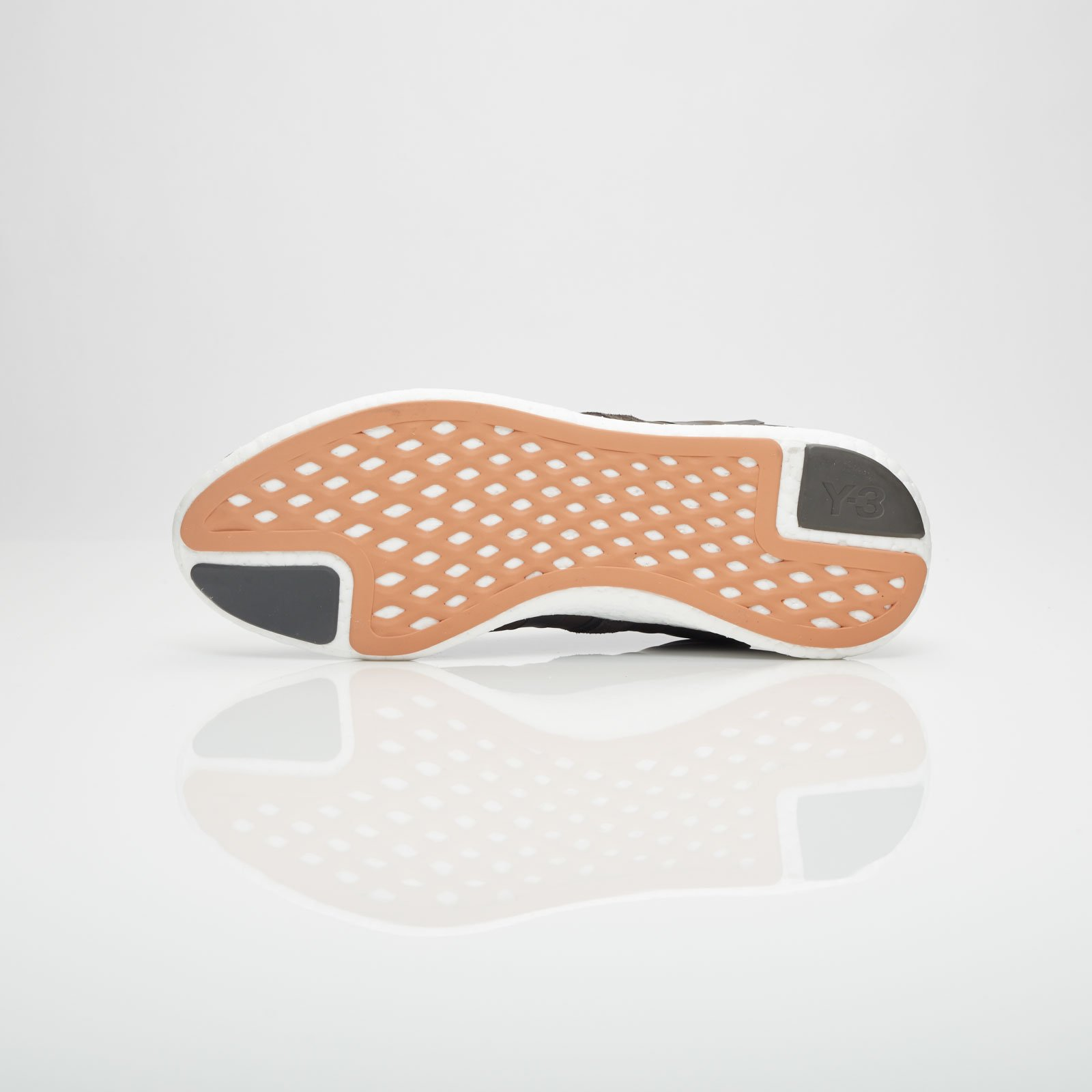 c8d0b963fabd adidas Yohji Run - Cg3211 - Sneakersnstuff