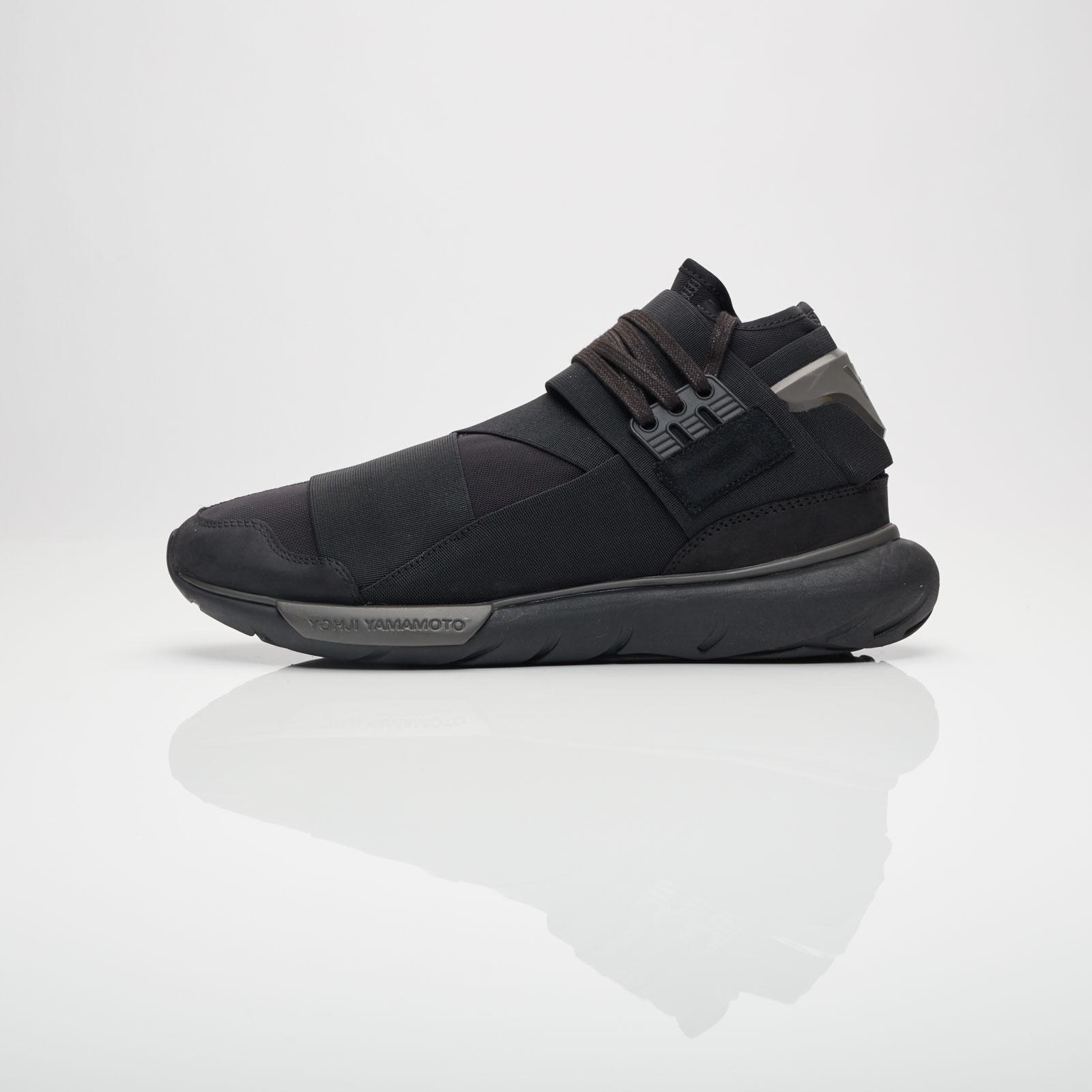 109d5efe4 adidas Qasa High - Cp9854 - Sneakersnstuff