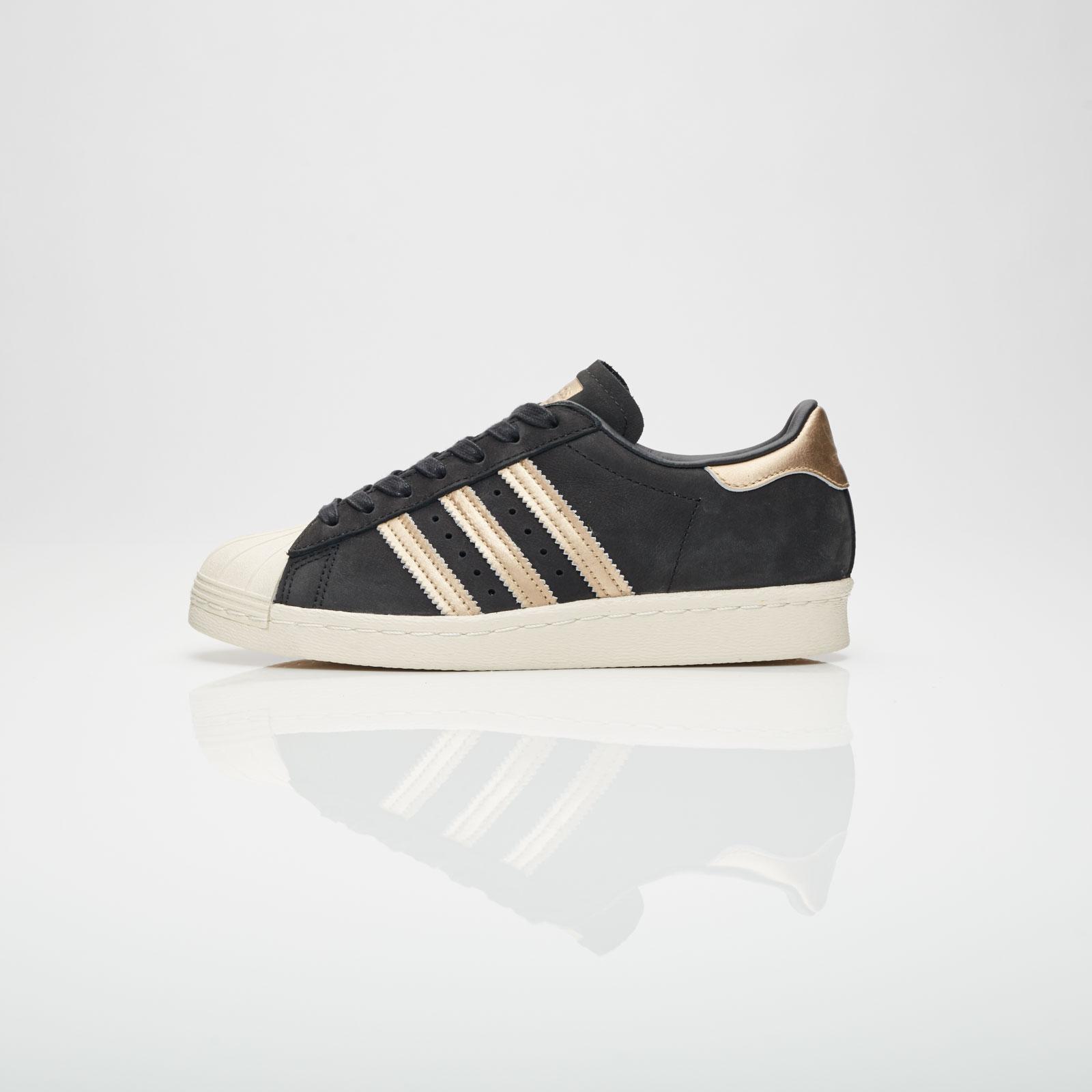 adidas Superstar 80s 999 W - By9635 - SNS   sneakers & streetwear ...
