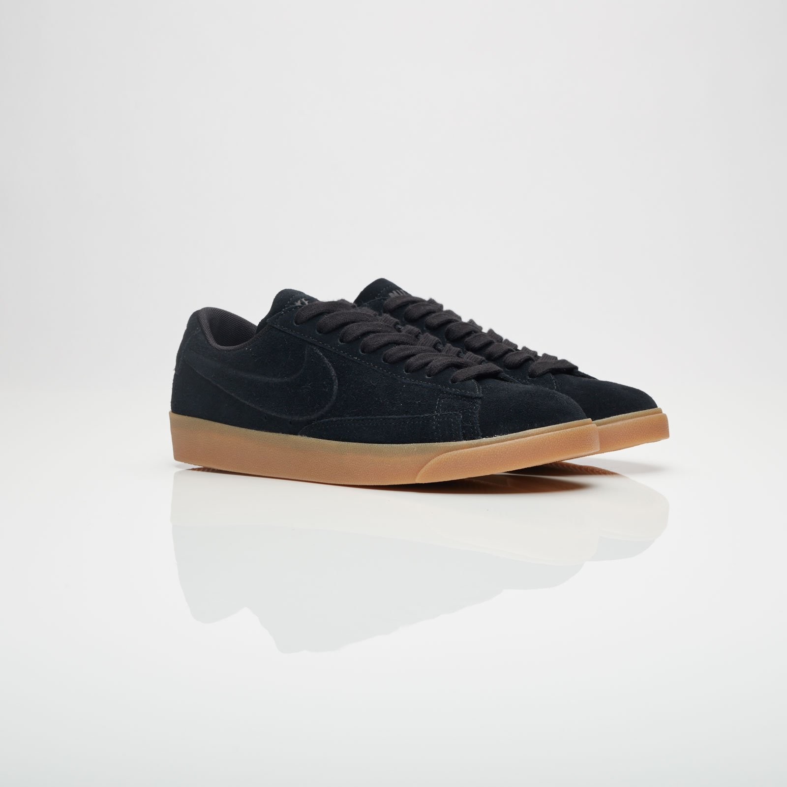 half off 46c7a 1e433 Nike W Blazer Low SD - Aa3962-002 - Sneakersnstuff ...