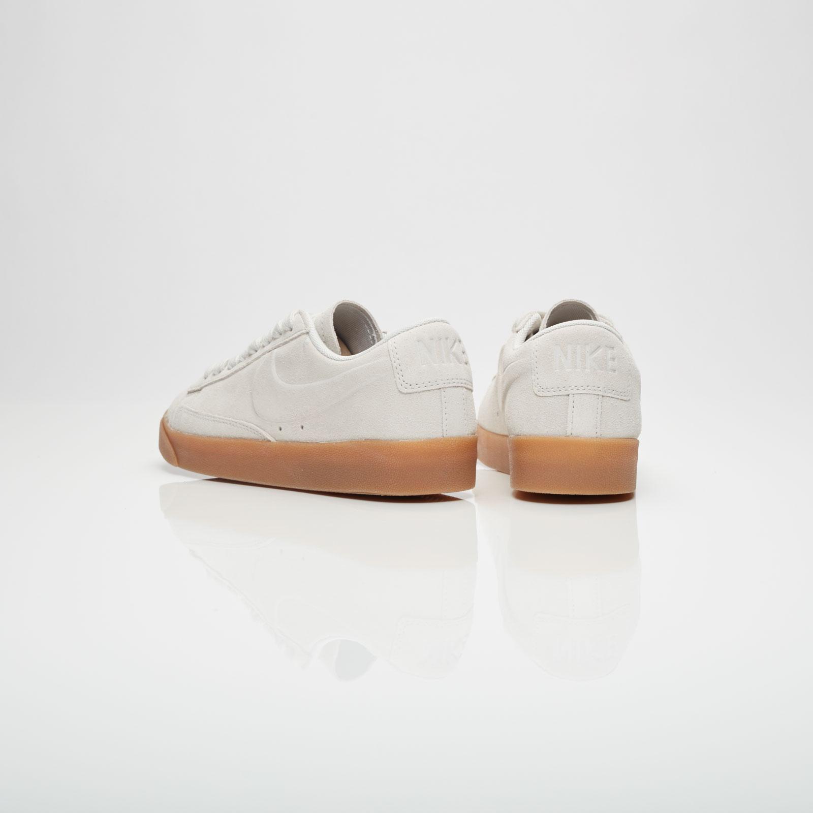 size 40 c2559 06e9c Nike W Blazer Low SD - Aa3962-001 - Sneakersnstuff ...