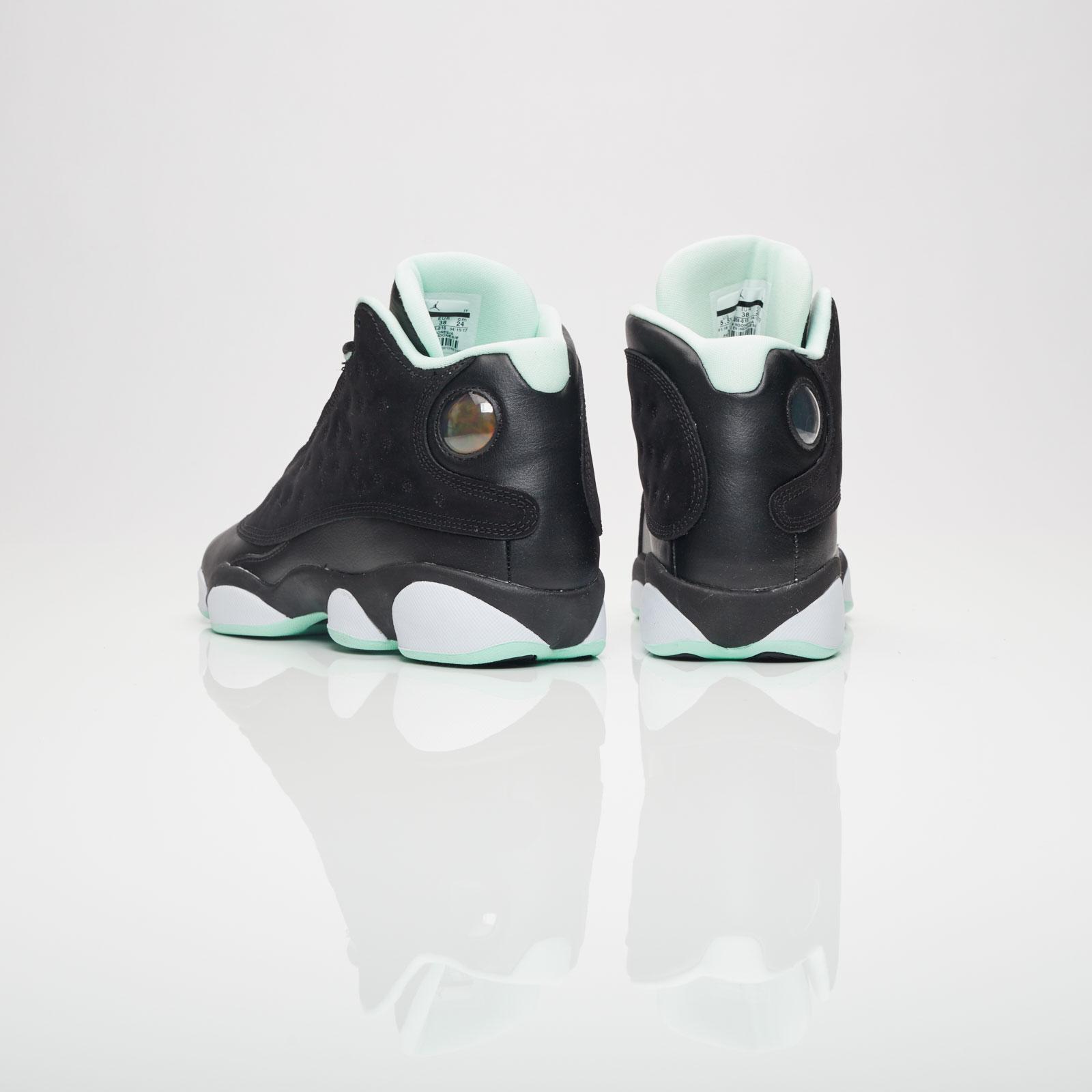 830c11f29e6 Jordan Brand Air Jordan 13 Retro (GS) - 439358-015 - Sneakersnstuff |  sneakers & streetwear online since 1999