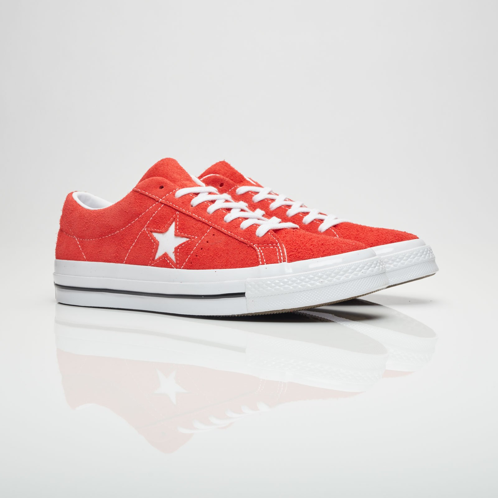 c6300a2cf471 Converse One Star OX - 158434c - Sneakersnstuff