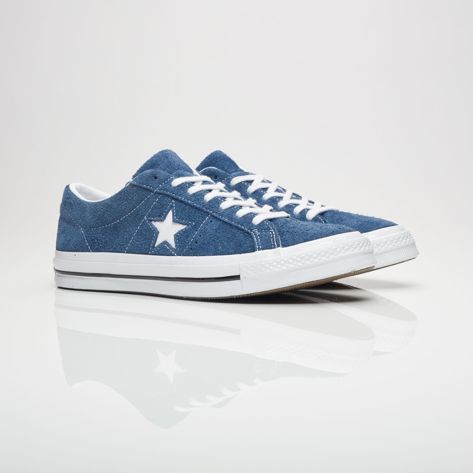 095a8845ebe4 Converse One Star Ox - 158371c - Sneakersnstuff