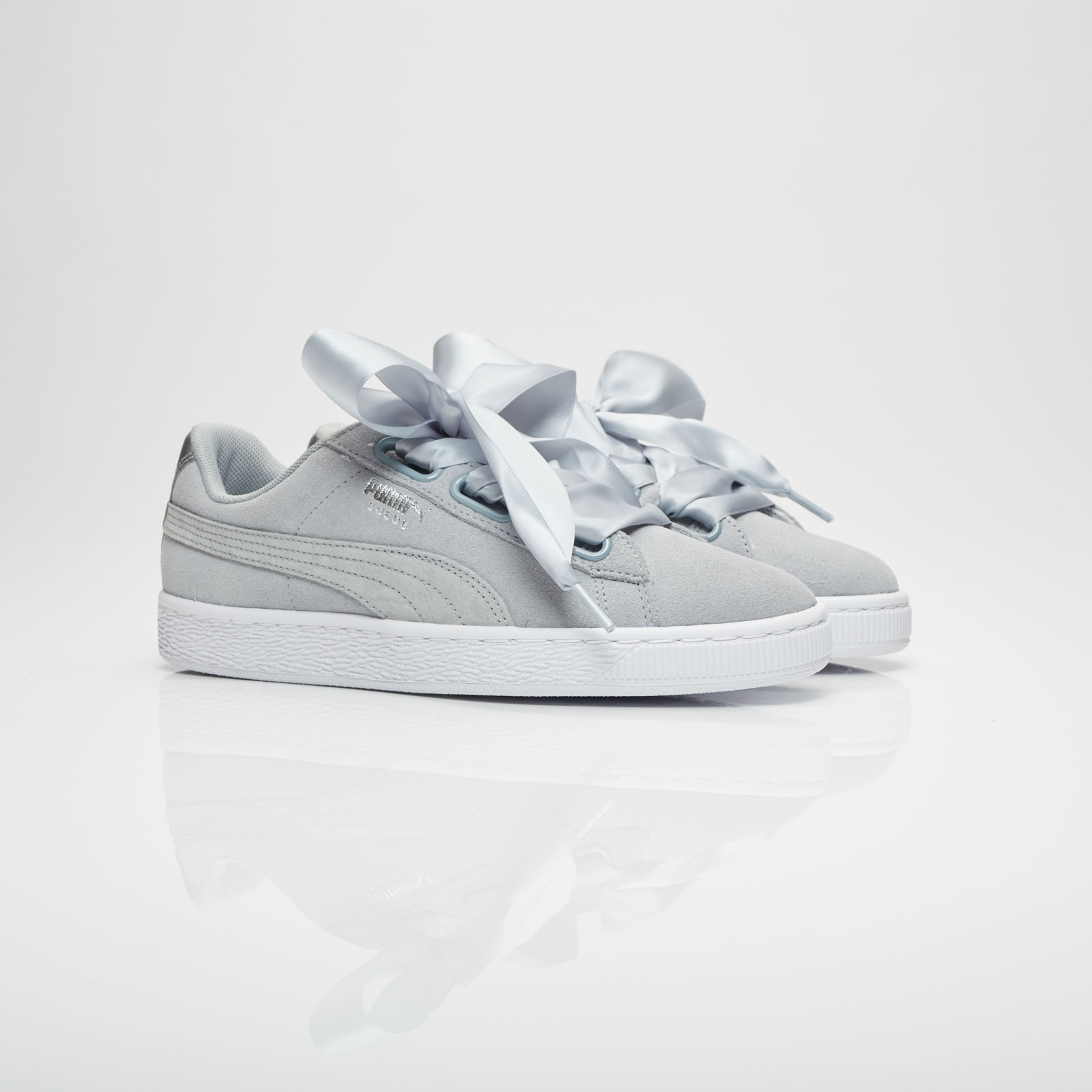 finest selection dcc31 9a9ef Puma Puma Suede Heart Safari Wns - 364083-02 ...