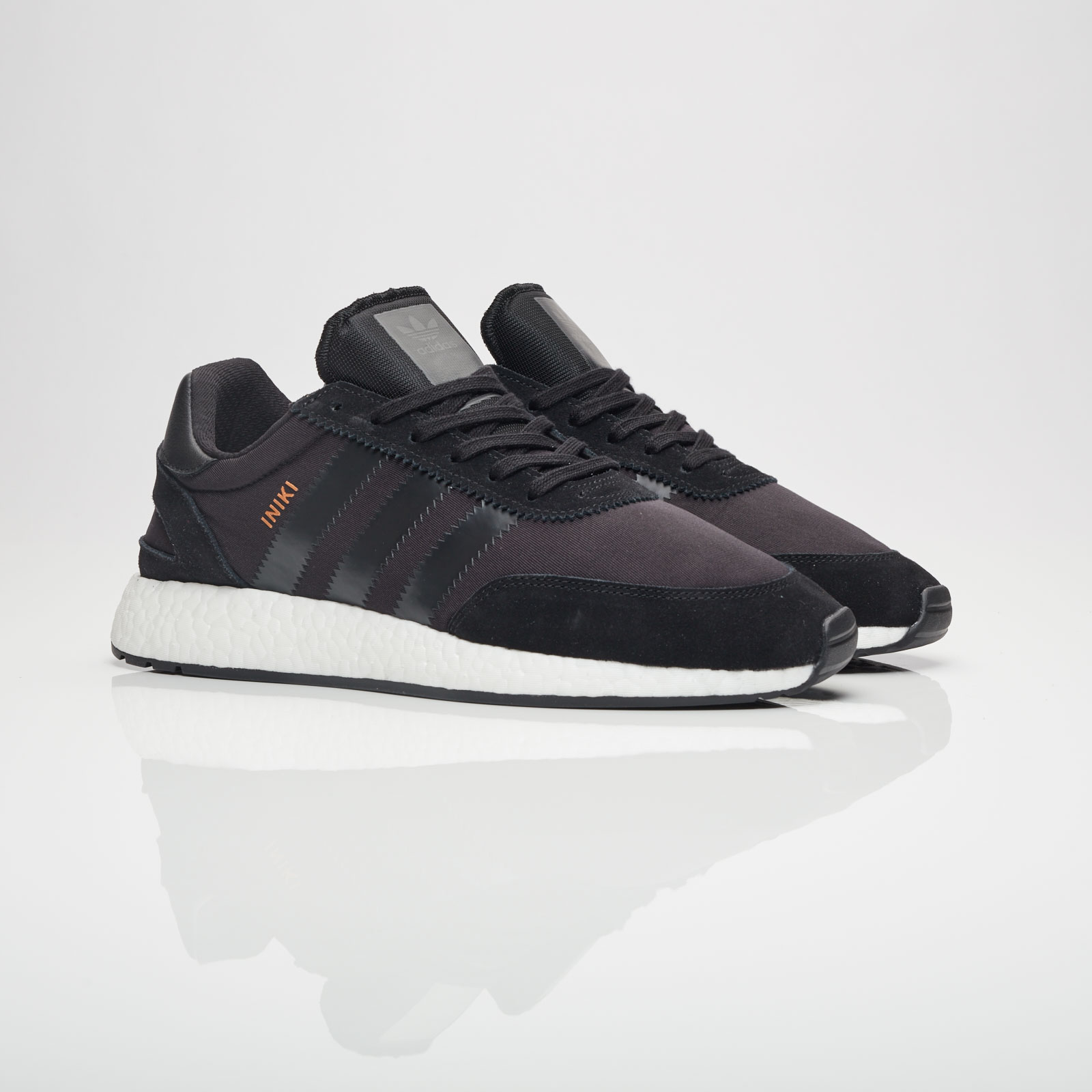 adidas Iniki Runner Boost Sneakers In BY9730