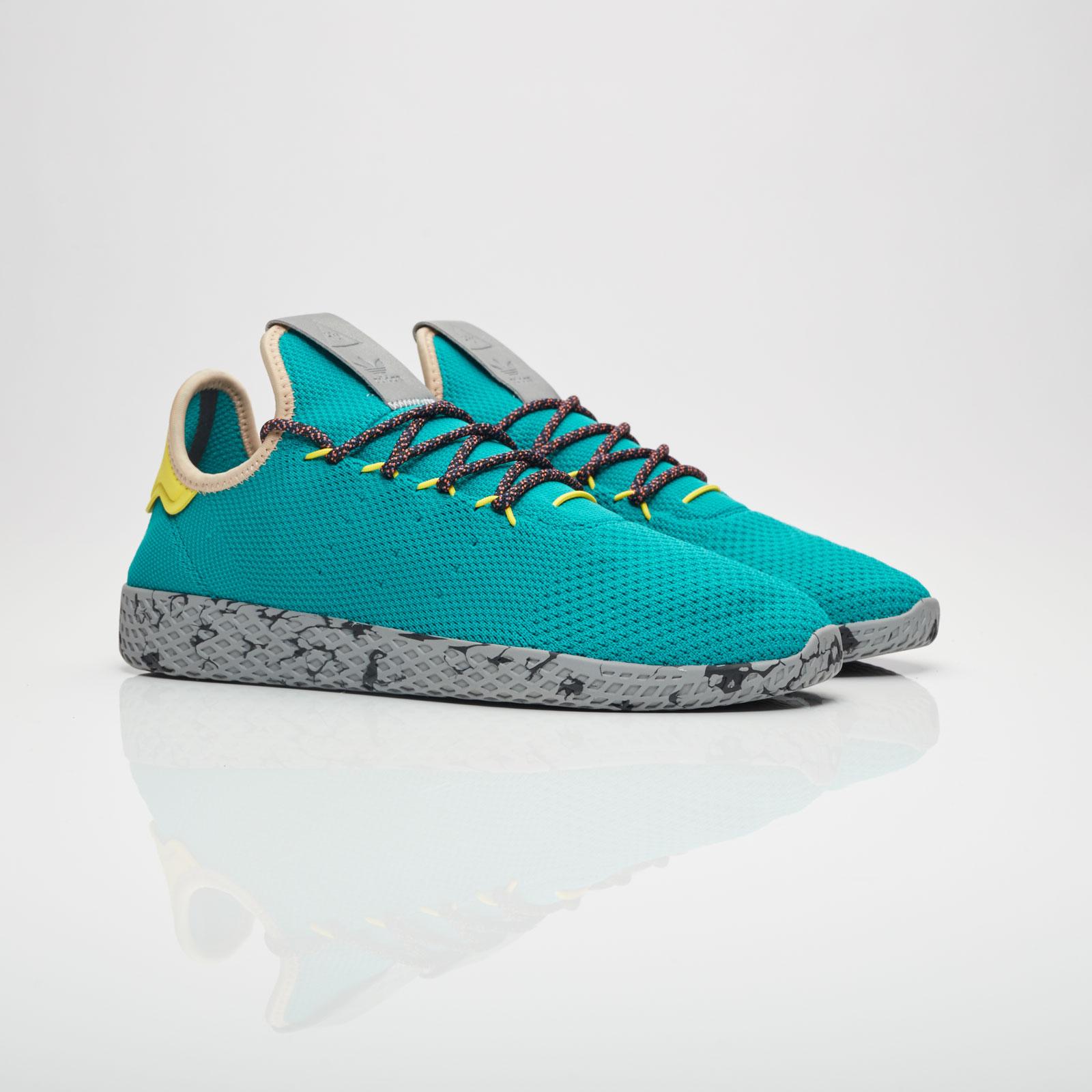 e04ad4146 adidas PW Tennis HU - Cq1872 - Sneakersnstuff