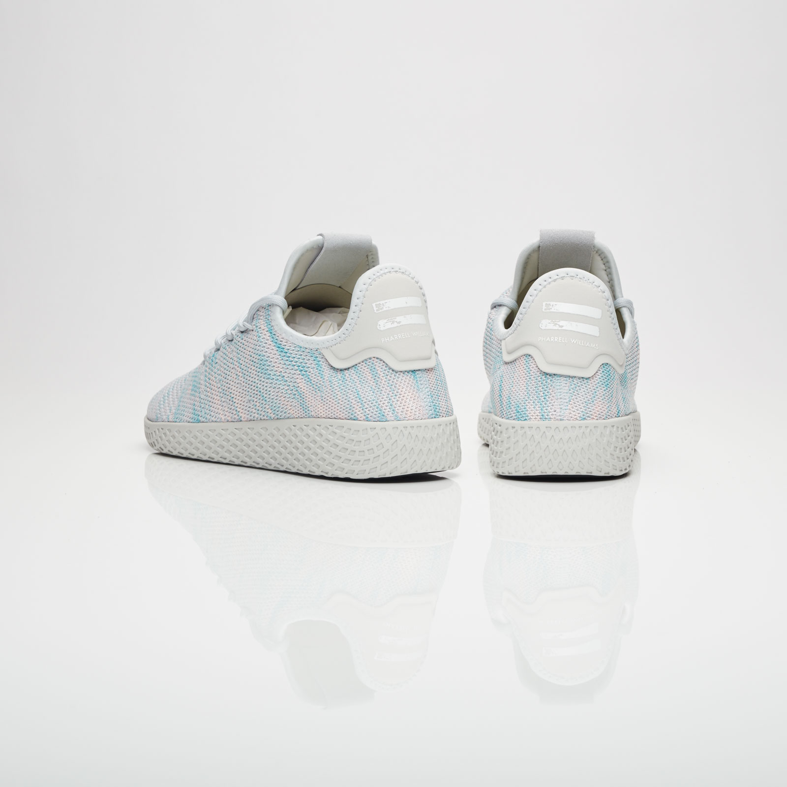 ca5820322 adidas Pharrell Williams Tennis HU - By2671 - Sneakersnstuff ...