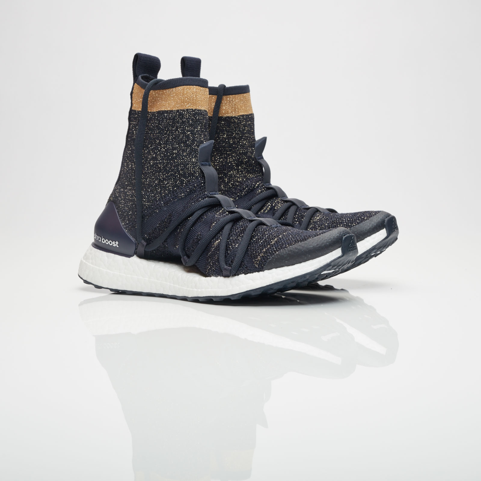 new arrival 0599f daa1e adidas UltraBOOST X Mid - By1834 - Sneakersnstuff | sneakers ...