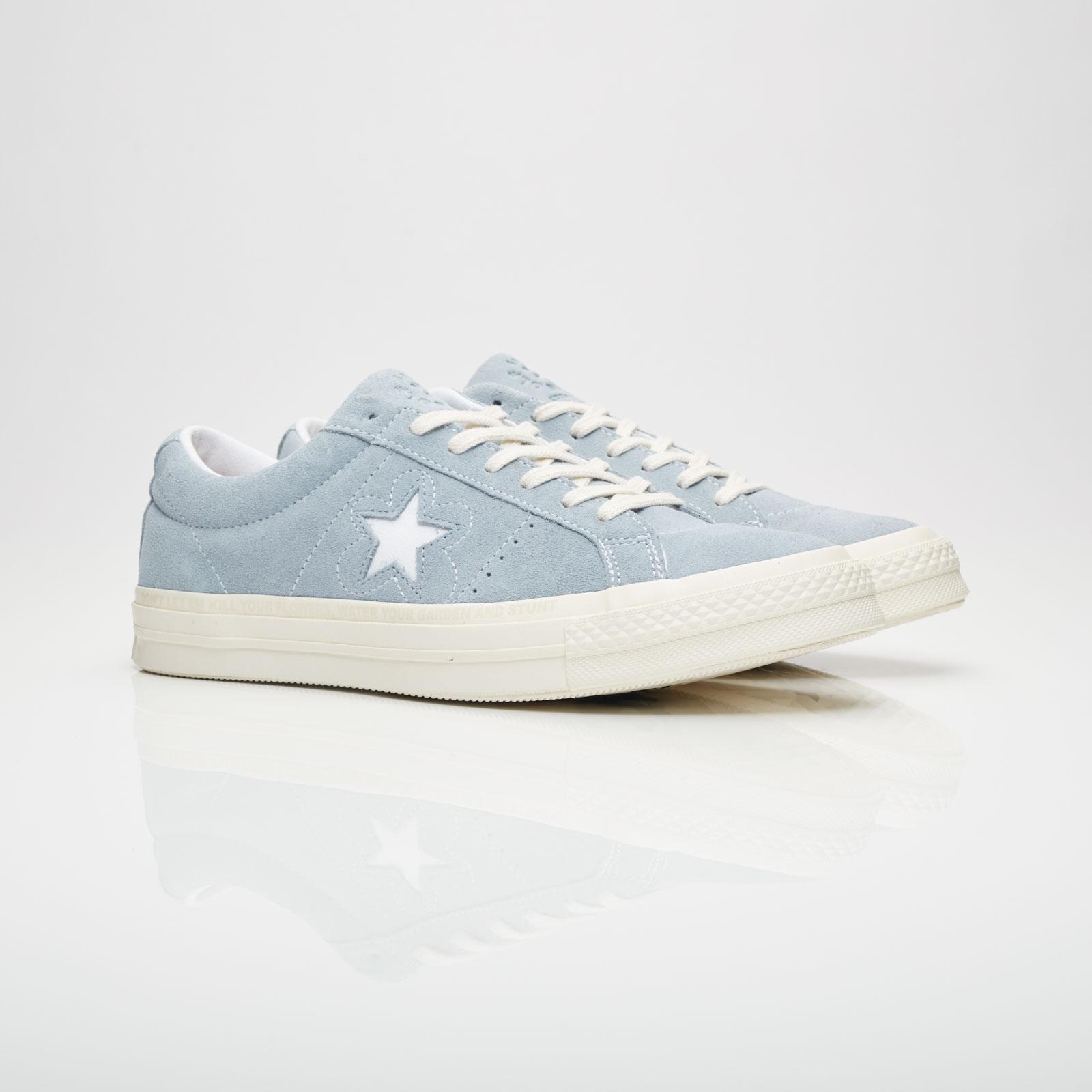 Converse One Star x Golf le Fleur - 159432c - Sneakersnstuff ... 685130847