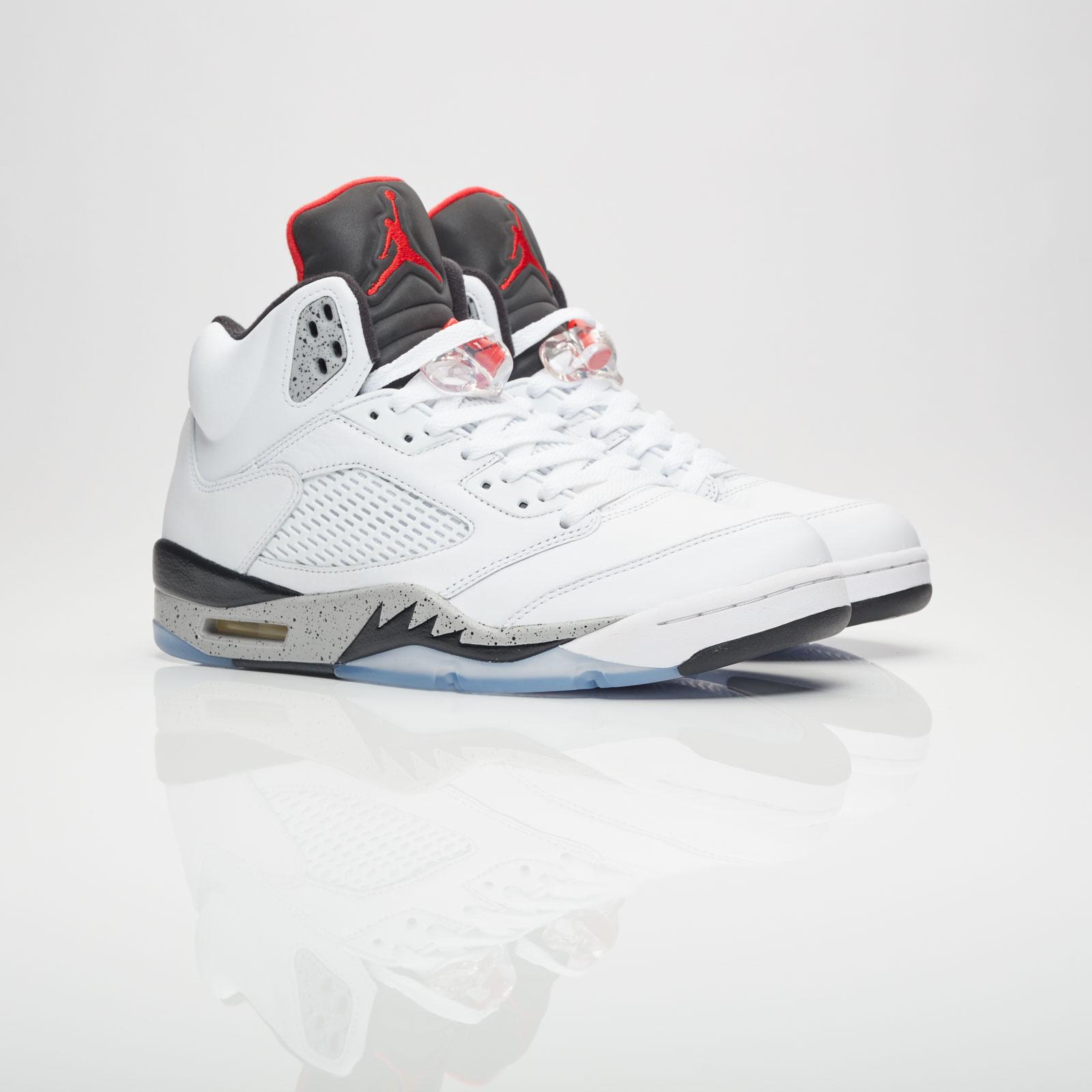 136027 Sneakersnstuff 5 Retro 104 Brand Jordan Air mvNwn80O
