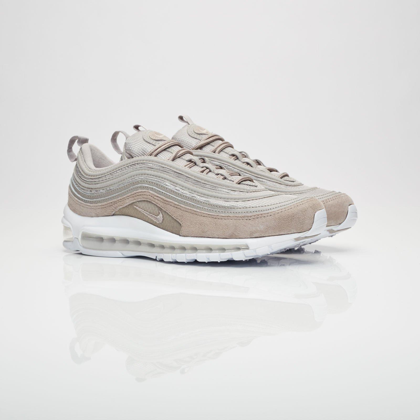 A First Look At Skepta's Nike Air Max 97 Sneaker Freaker