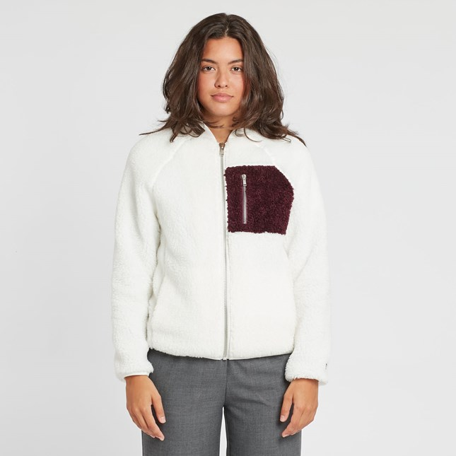 Champion Fleece Jacket