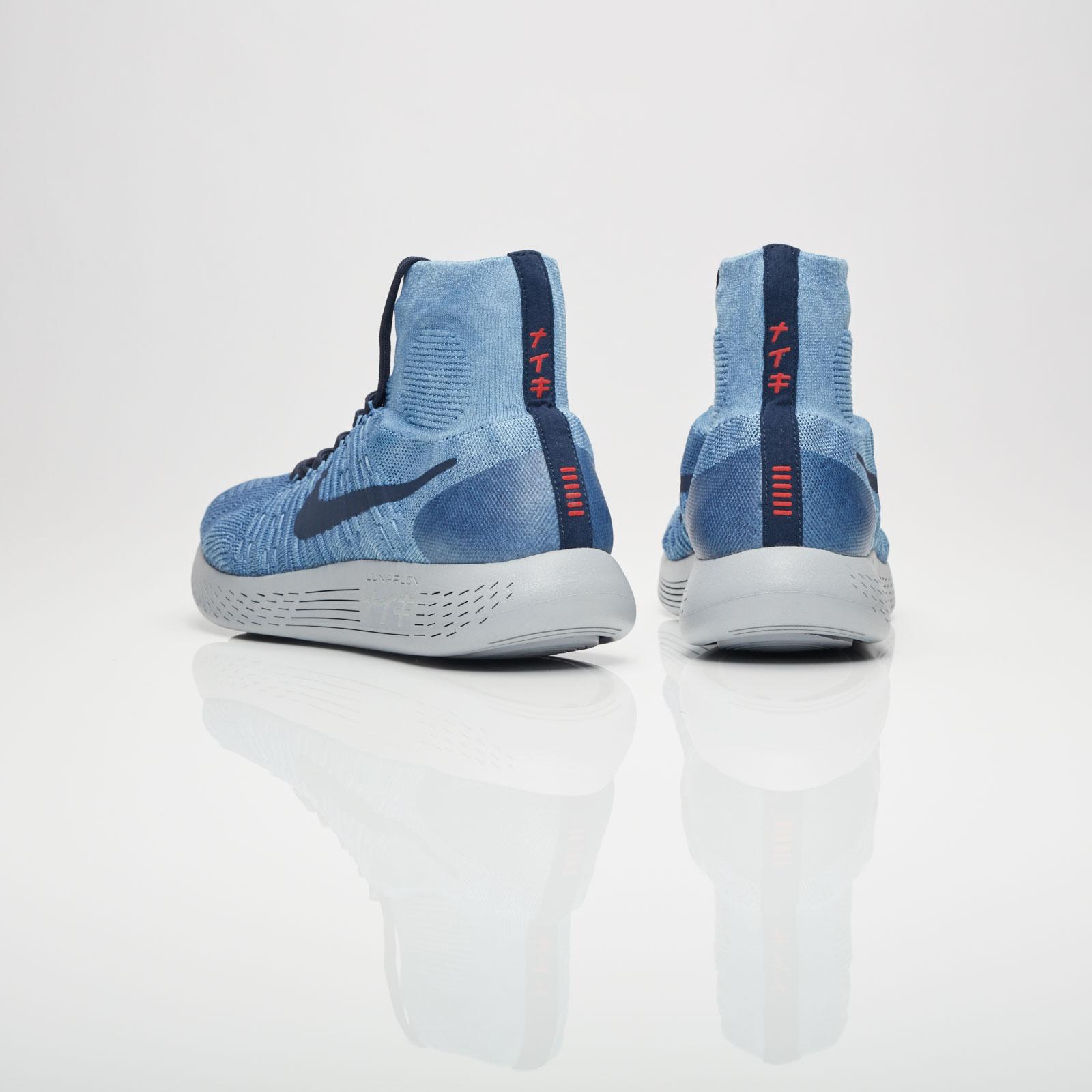f28ed2e6e7214 Nike Lunarepic Flyknit - 940804-400 - Sneakersnstuff
