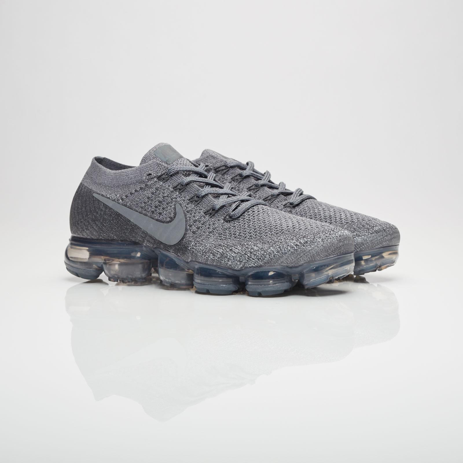 6f47bf1c3ca Nike NikeLab Air Vapormax Flyknit - 899473-005 - Sneakersnstuff ...