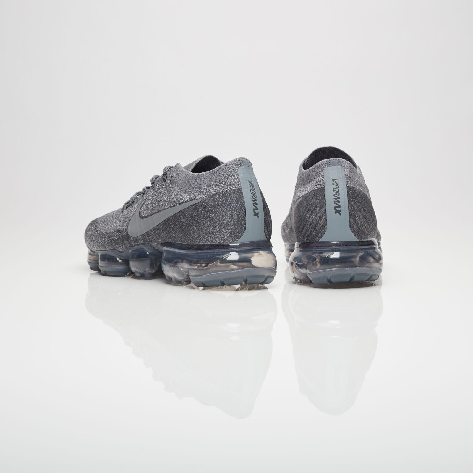 b2008c054584e Nike NikeLab Air Vapormax Flyknit - 899473-005 - Sneakersnstuff   sneakers  & streetwear online since 1999