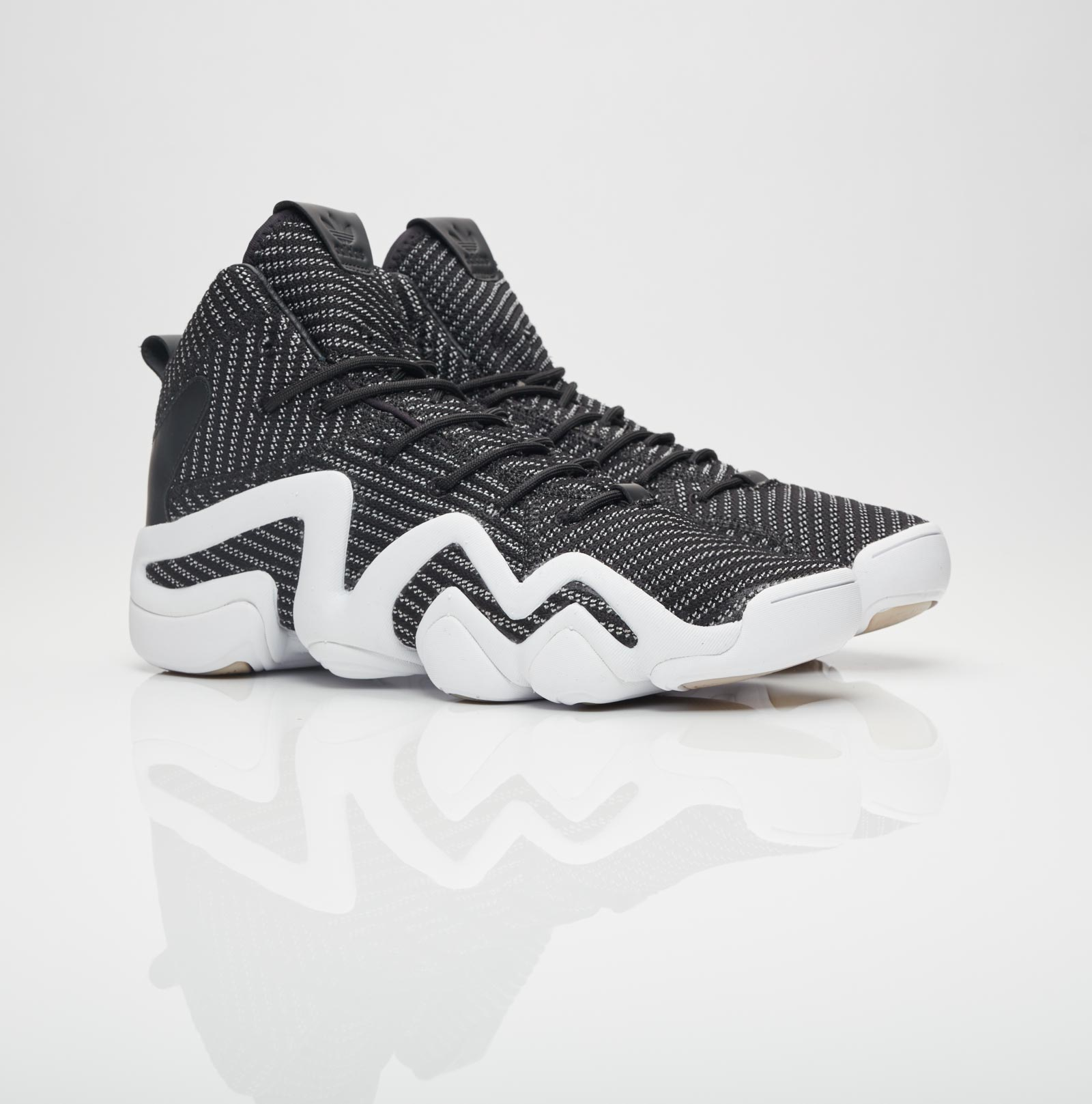 68b52a523e3 adidas Crazy 8 Adv Primeknit - By4423 - Sneakersnstuff