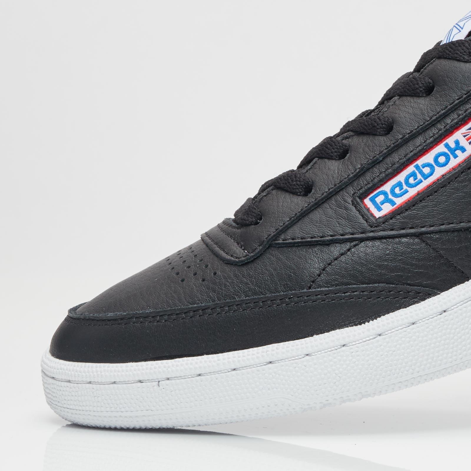 53f558d8ff1c1 Reebok Reebok Club C 85 SO - Bs5213 - Sneakersnstuff