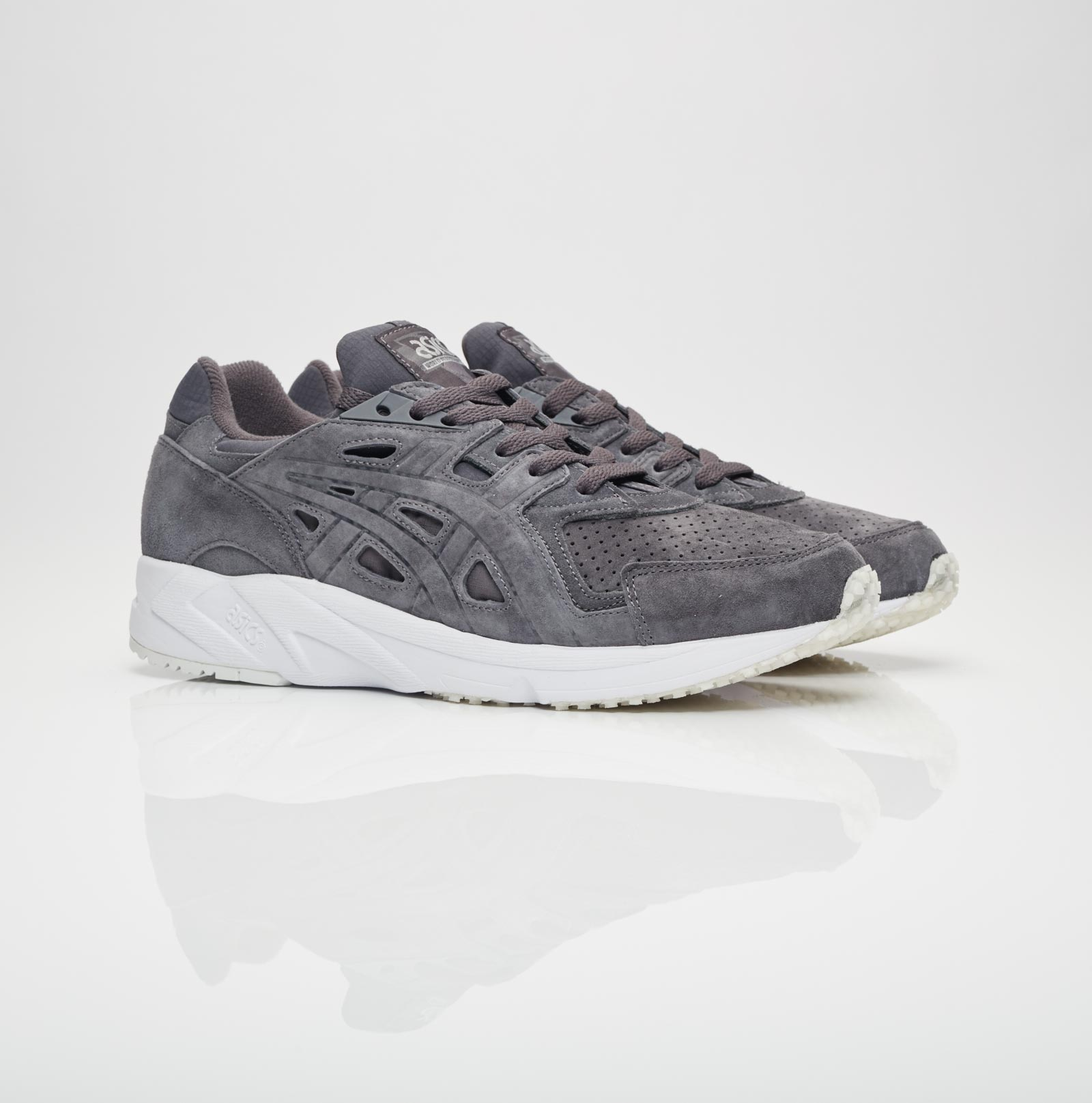 best sneakers 17859 527c7 ASICS Tiger Gel-Ds Trainer OG STR