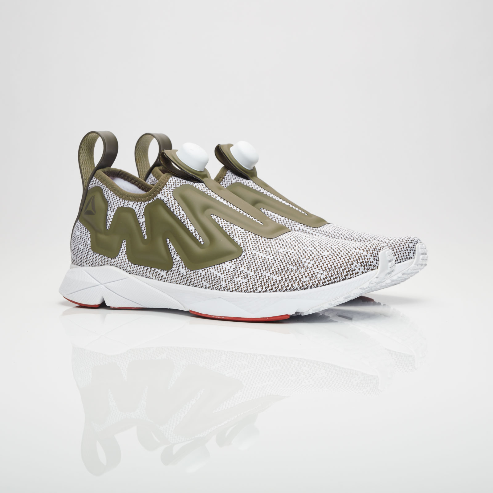 Reebok Pump Supreme - Cn1689 - Sneakersnstuff  6fb6bafec9