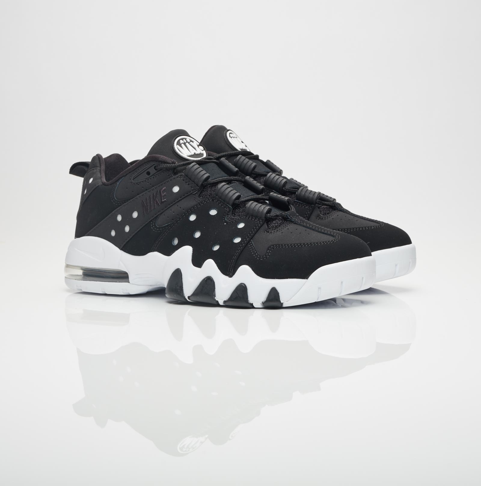 buy popular afa34 835f5 Nike Air Max2 CB 94 Low - 917752-001 - Sneakersnstuff | sneakers ...