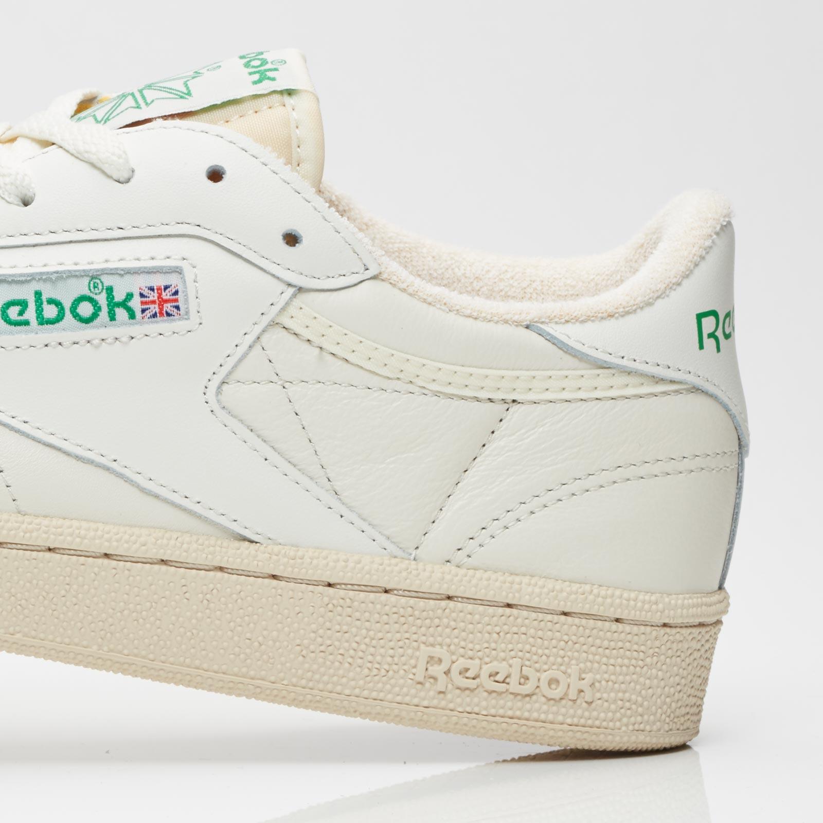 ceb2279e7f7 Reebok Club C 85 Vintage - Bs8242 - Sneakersnstuff