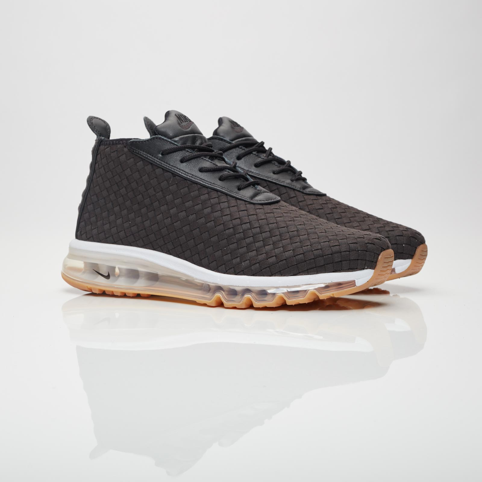 Nike Air Max Woven Boot - 921854-003 - Sneakersnstuff  274bae33e