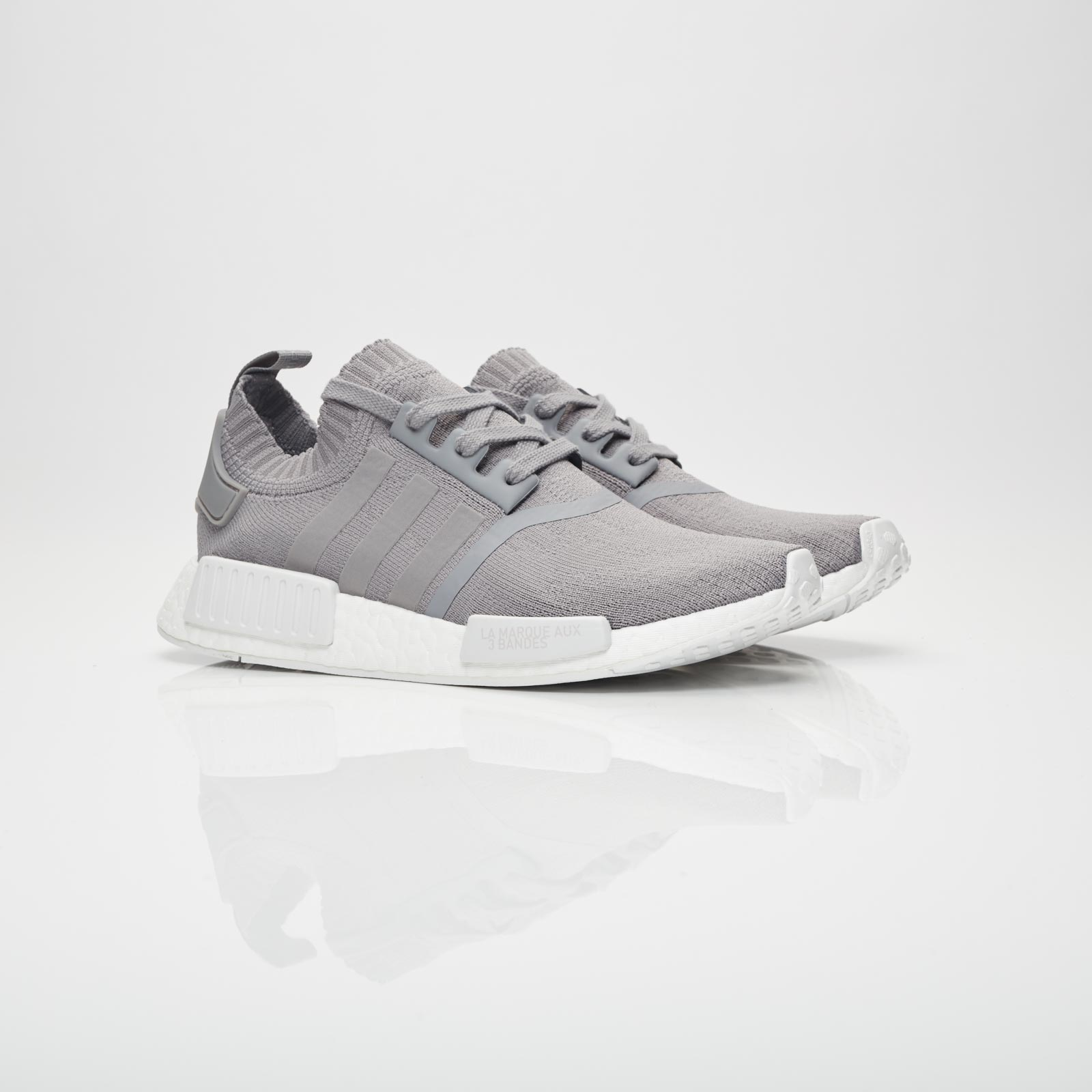 adidas Originals NMD_R1 W PK | Gray | Sneakers | BY8762