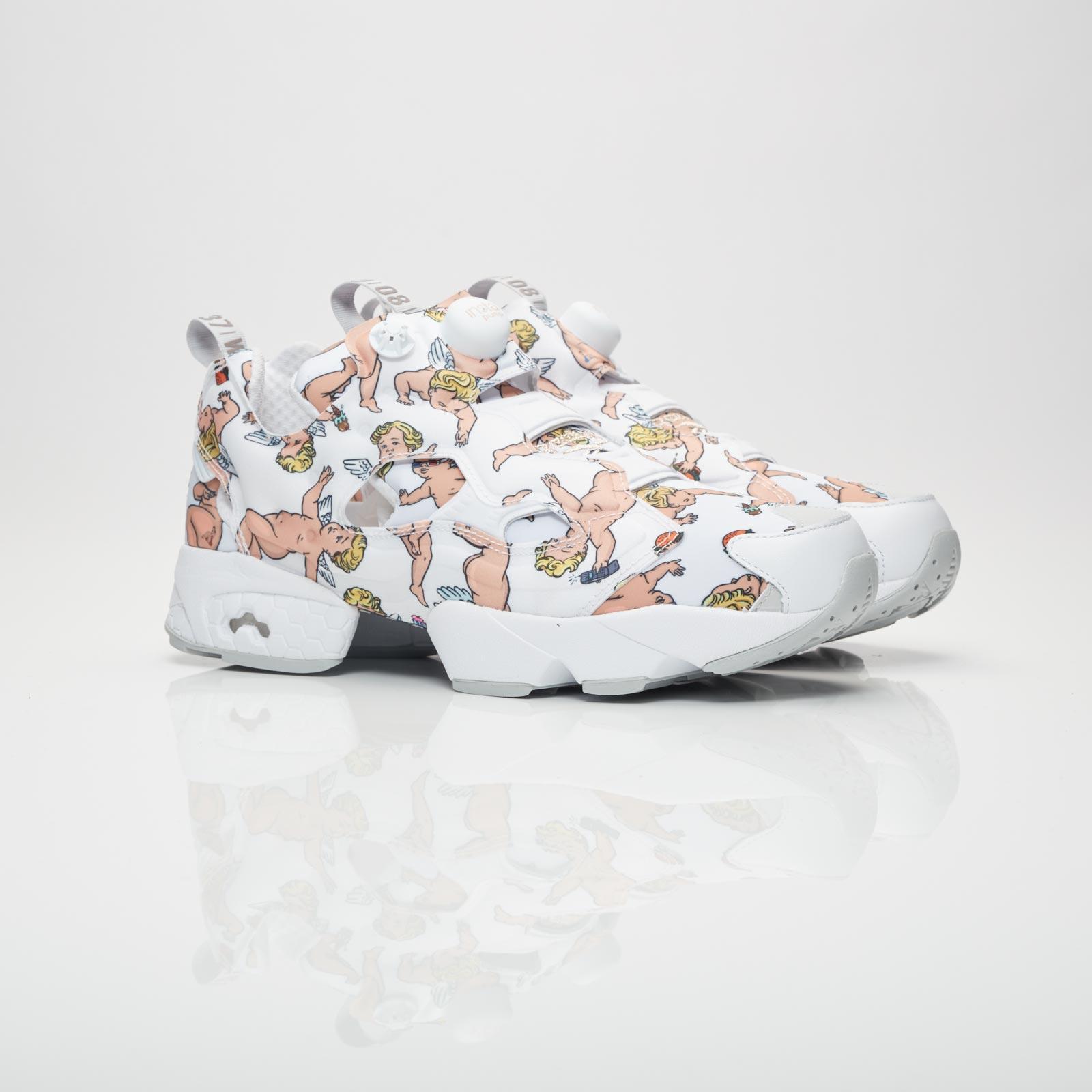 d0b4f5e6c08 Reebok Instapump Fury LA - Bd4747 - Sneakersnstuff