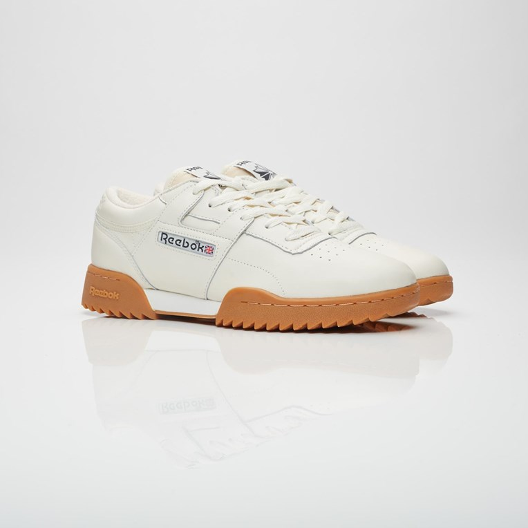 Reebok Workout Clean Ripple Vintage