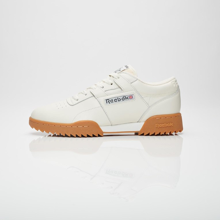 Reebok Workout Clean Ripple Vintage - 3