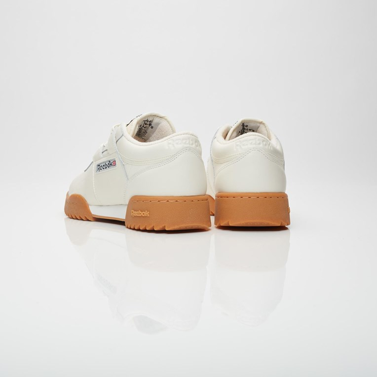 Reebok Workout Clean Ripple Vintage - 2