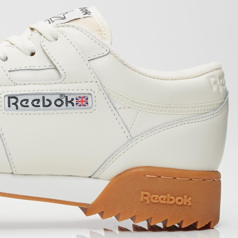 Reebok Workout Clean Ripple Vintage - 6