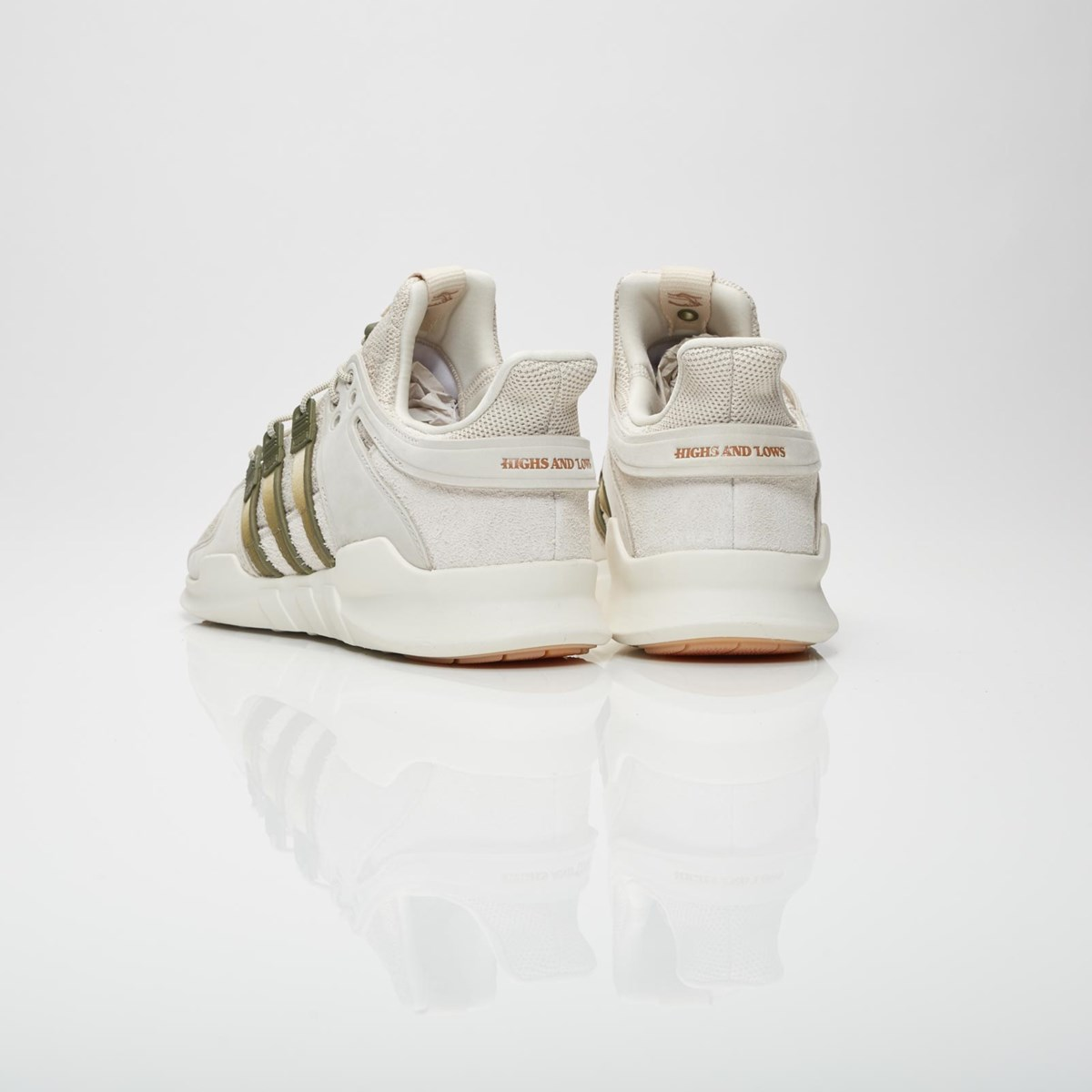 new style c13b0 975cf adidas EQT Support ADV  HAL - Cm7873 - Sneakersnstuff  sneakers   streetwear online since 1999