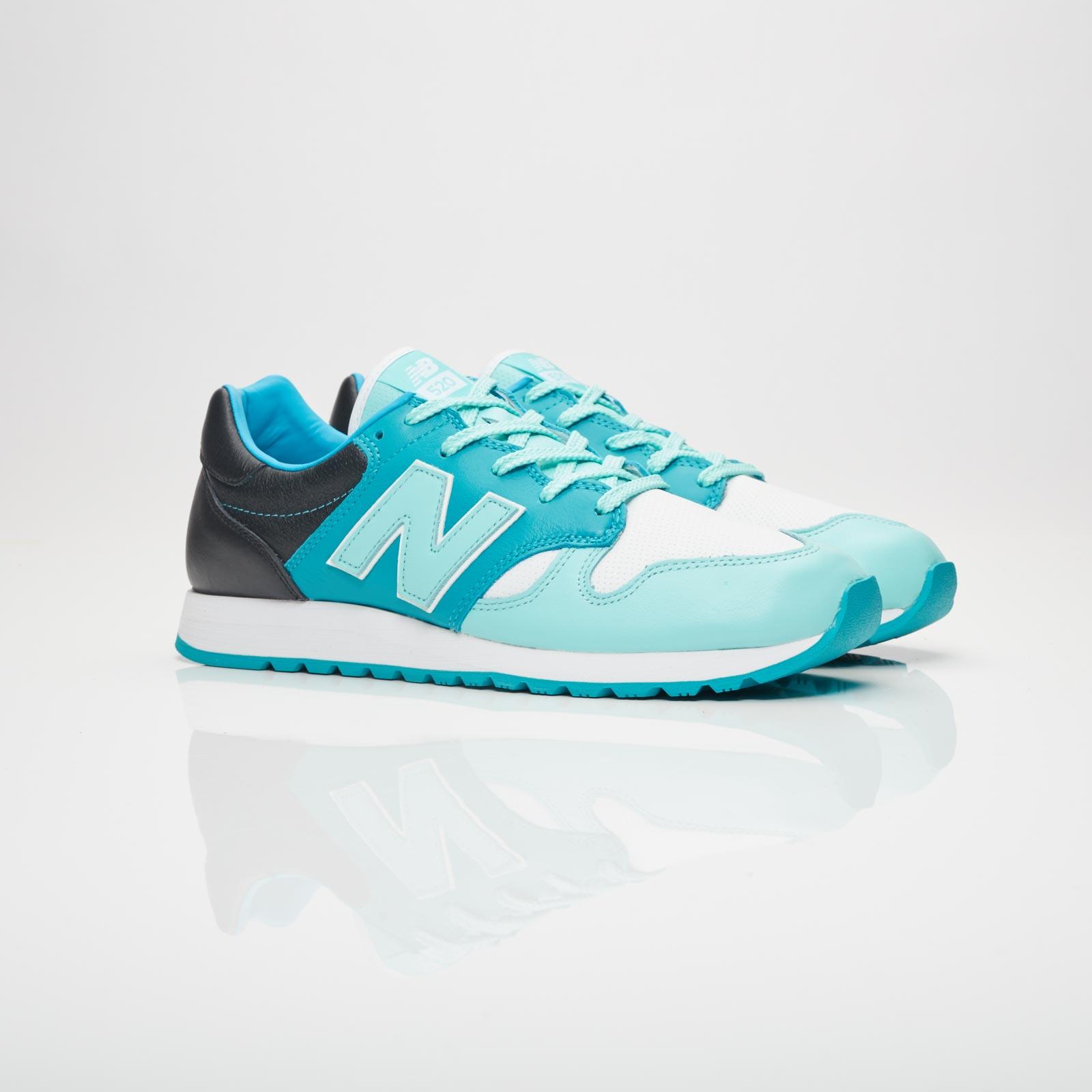 New Balance U520 x Hanon - U520hnf - Sneakersnstuff   sneakers ...