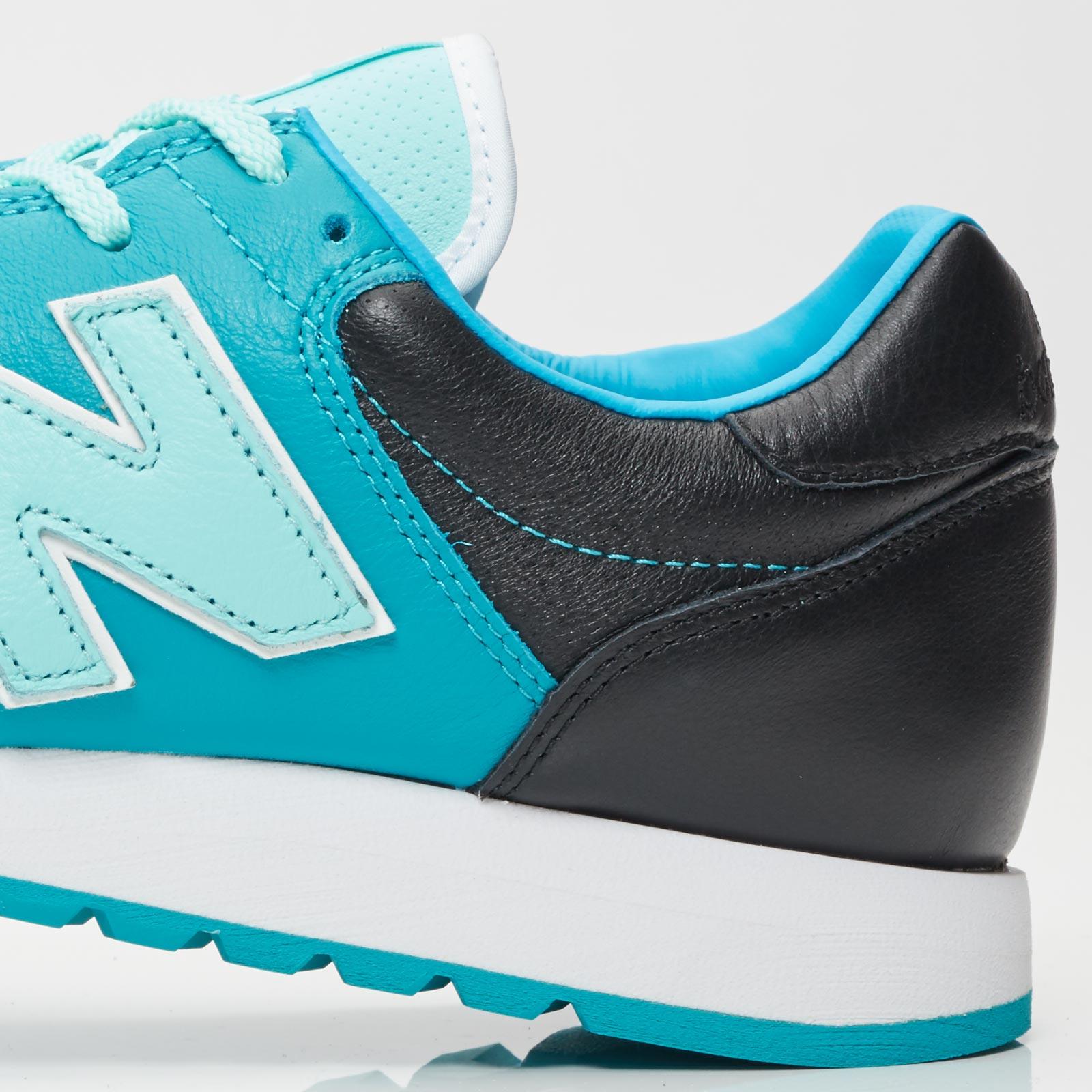 a3ad84ccf4c New Balance U520 x Hanon - U520hnf - Sneakersnstuff